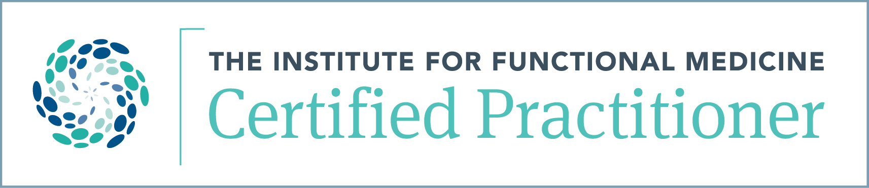 IFM certified functional medicine practitioner