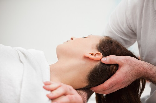 Craniosacral Therapy for Chronic Pain