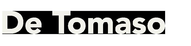 De Tomaso Automobili