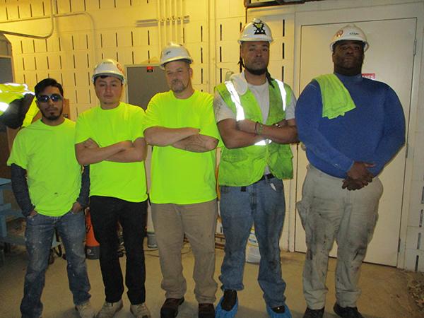 HVAC Cleaning and HVAC Restoration Company