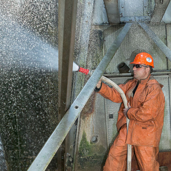 Cooling Tower Services