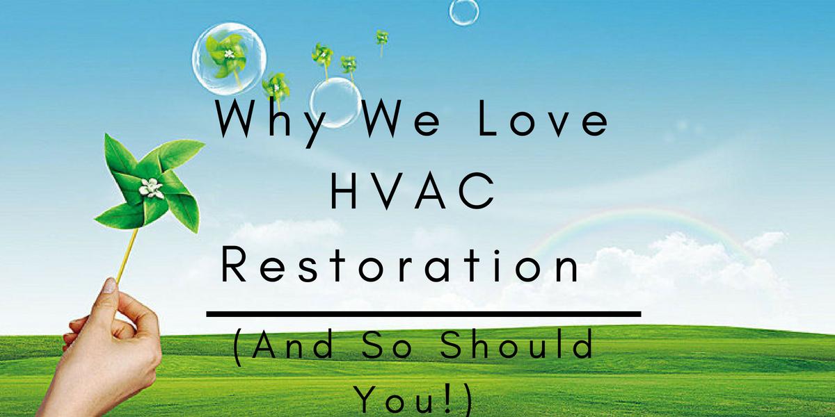 hvac restoration