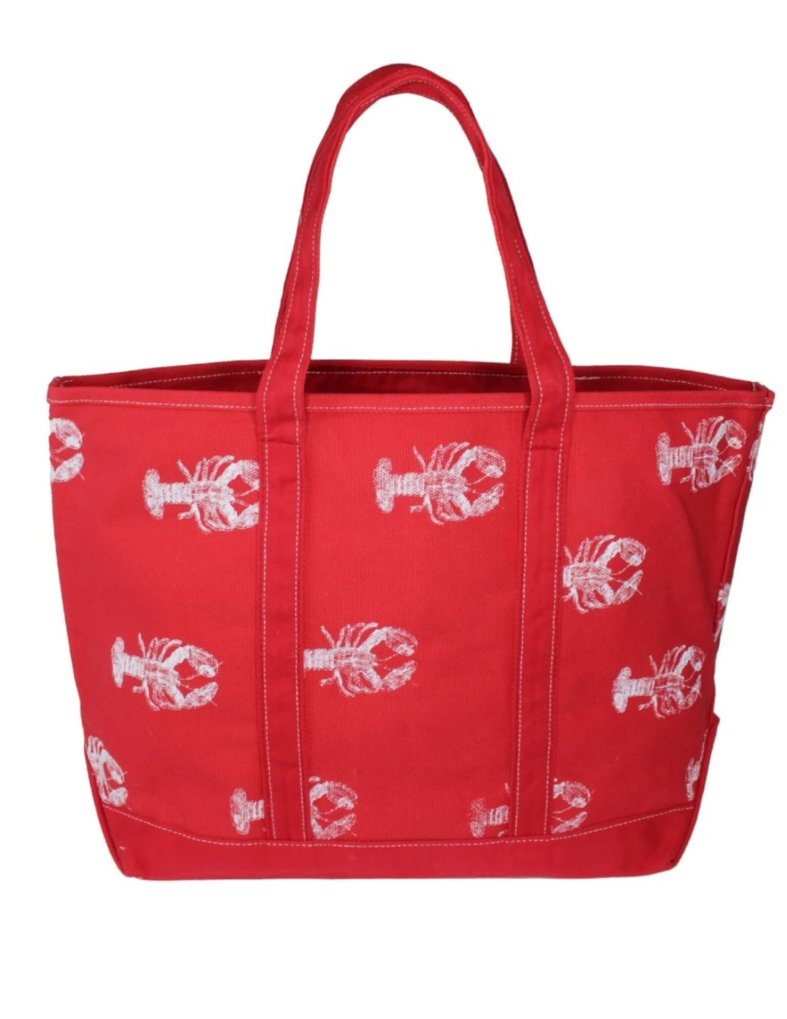 It's in the bag with this Crab and Cleek tote