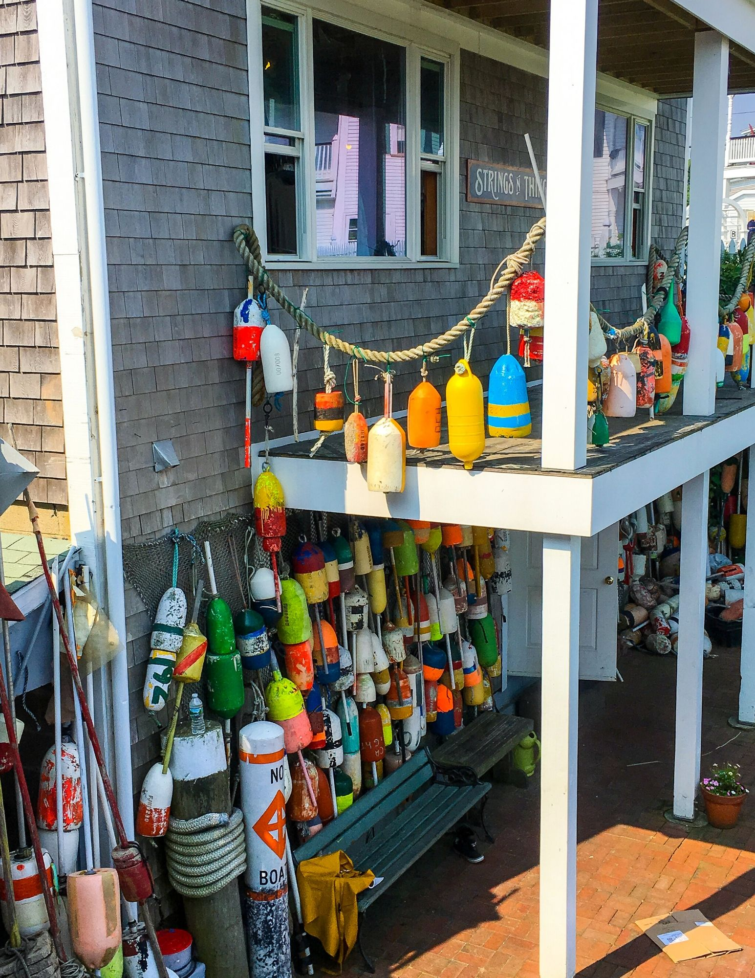 Block Island Travel and Tour Guide-45