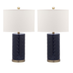 "Beachcrest Home 26"" Table Lamp $185 S/2 