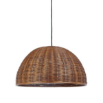 Bay Isle Home 1 Light Pendant $198 | Wayfair