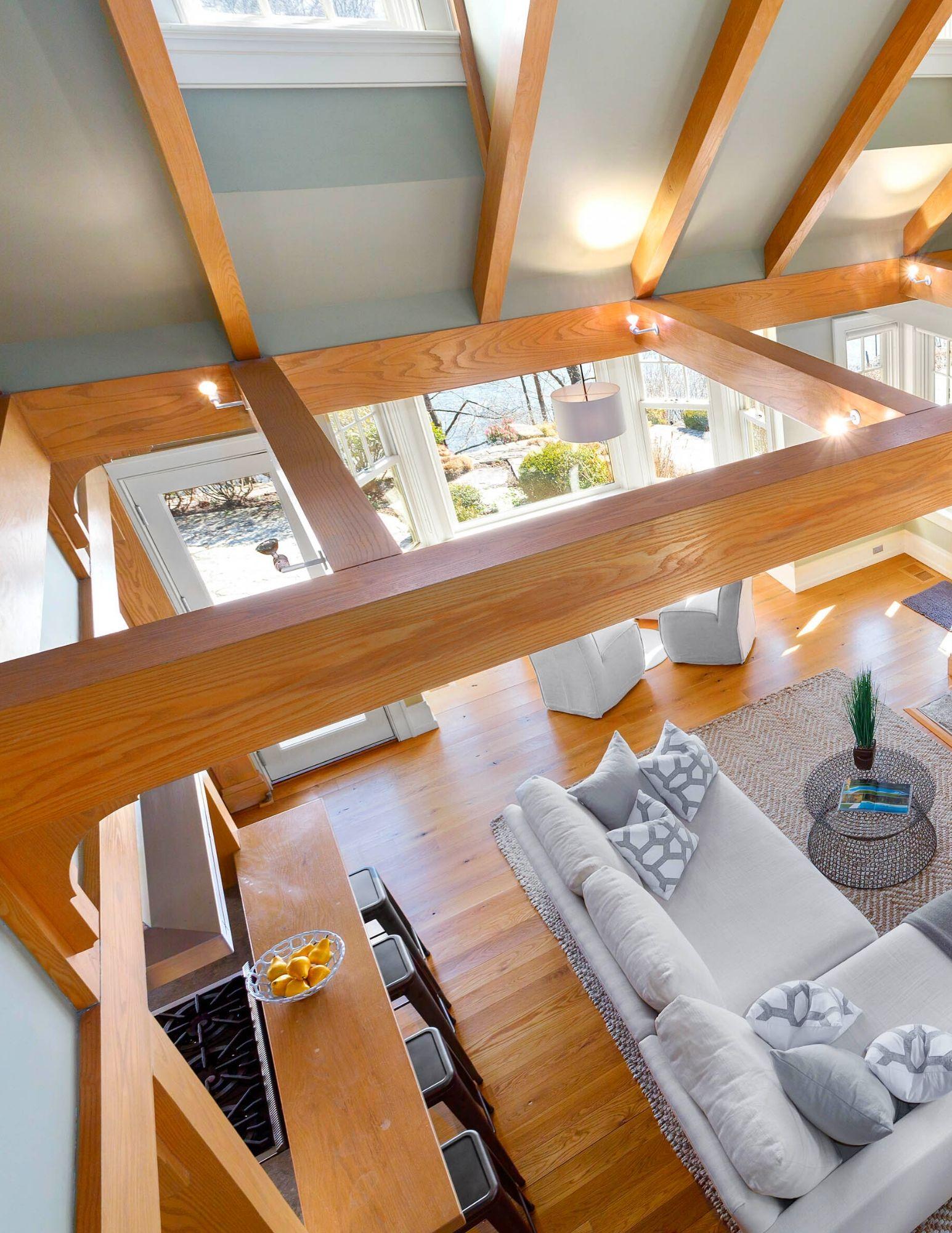 Westport CT Luxury Waterfront Home-11