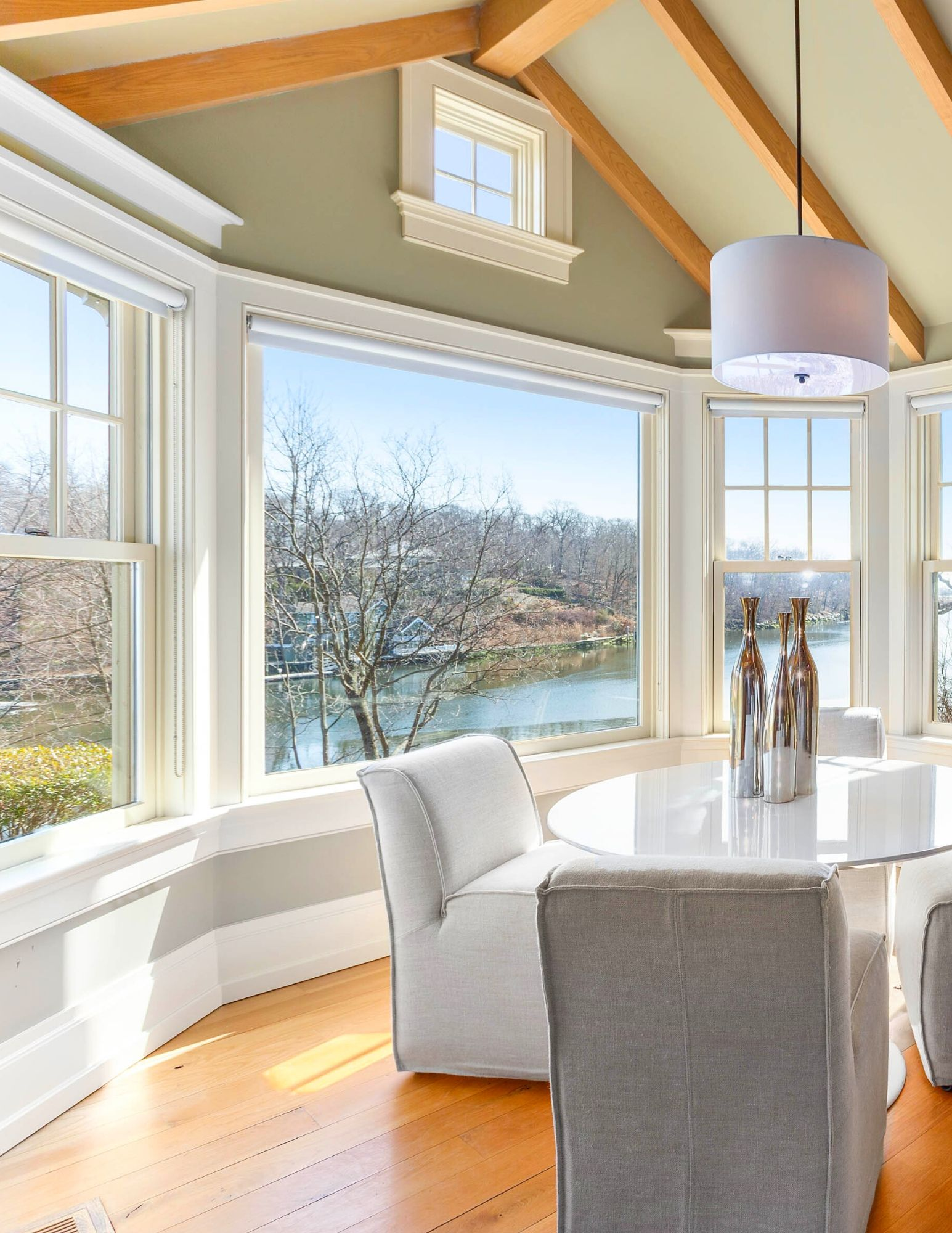 Westport CT Luxury Waterfront Home-15