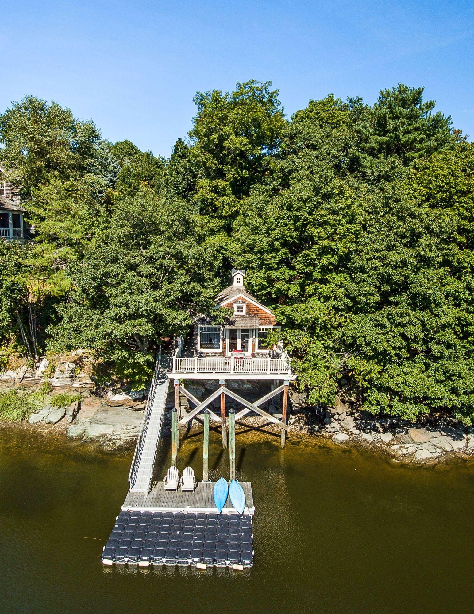 Westport CT Luxury Waterfront Home-21