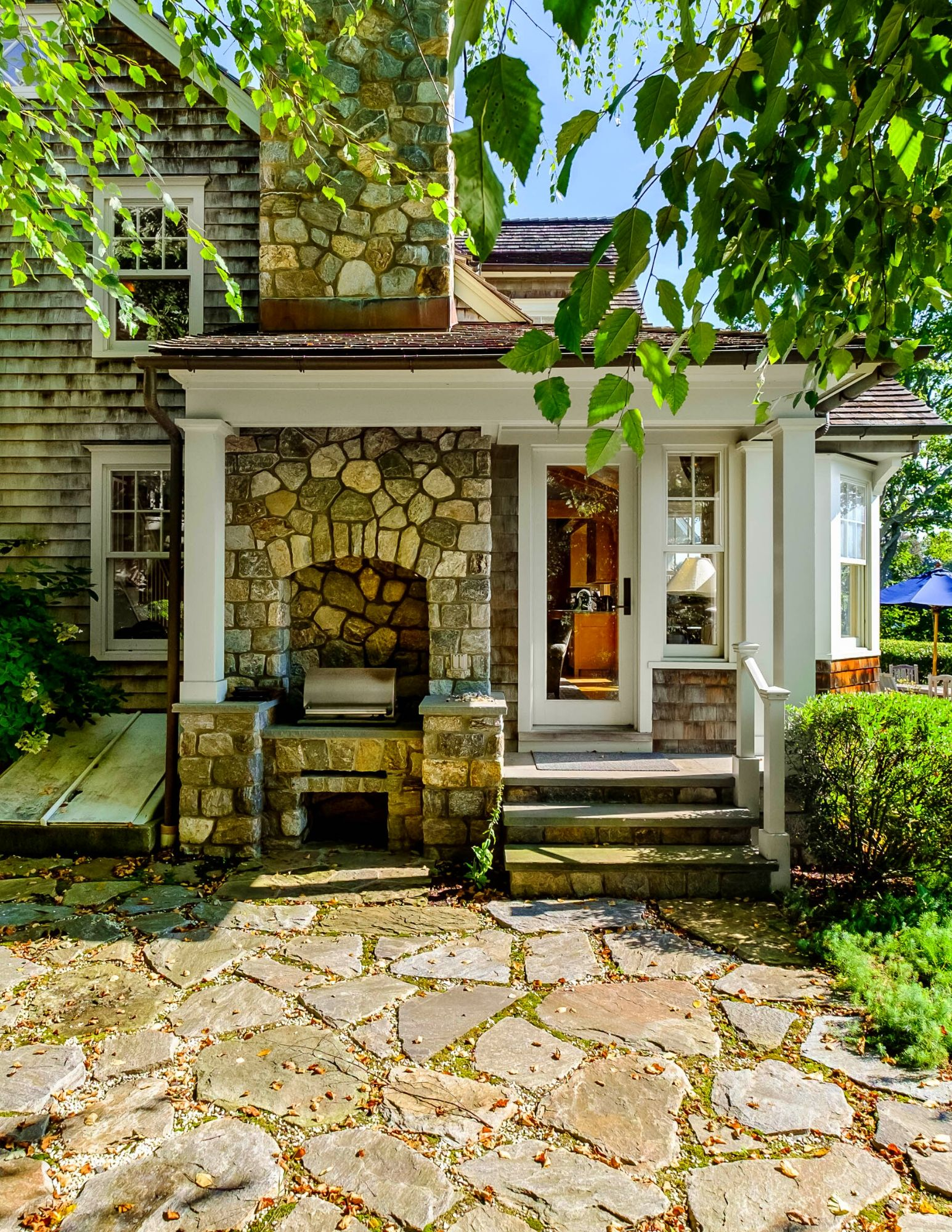 Westport CT Luxury Waterfront Home-23