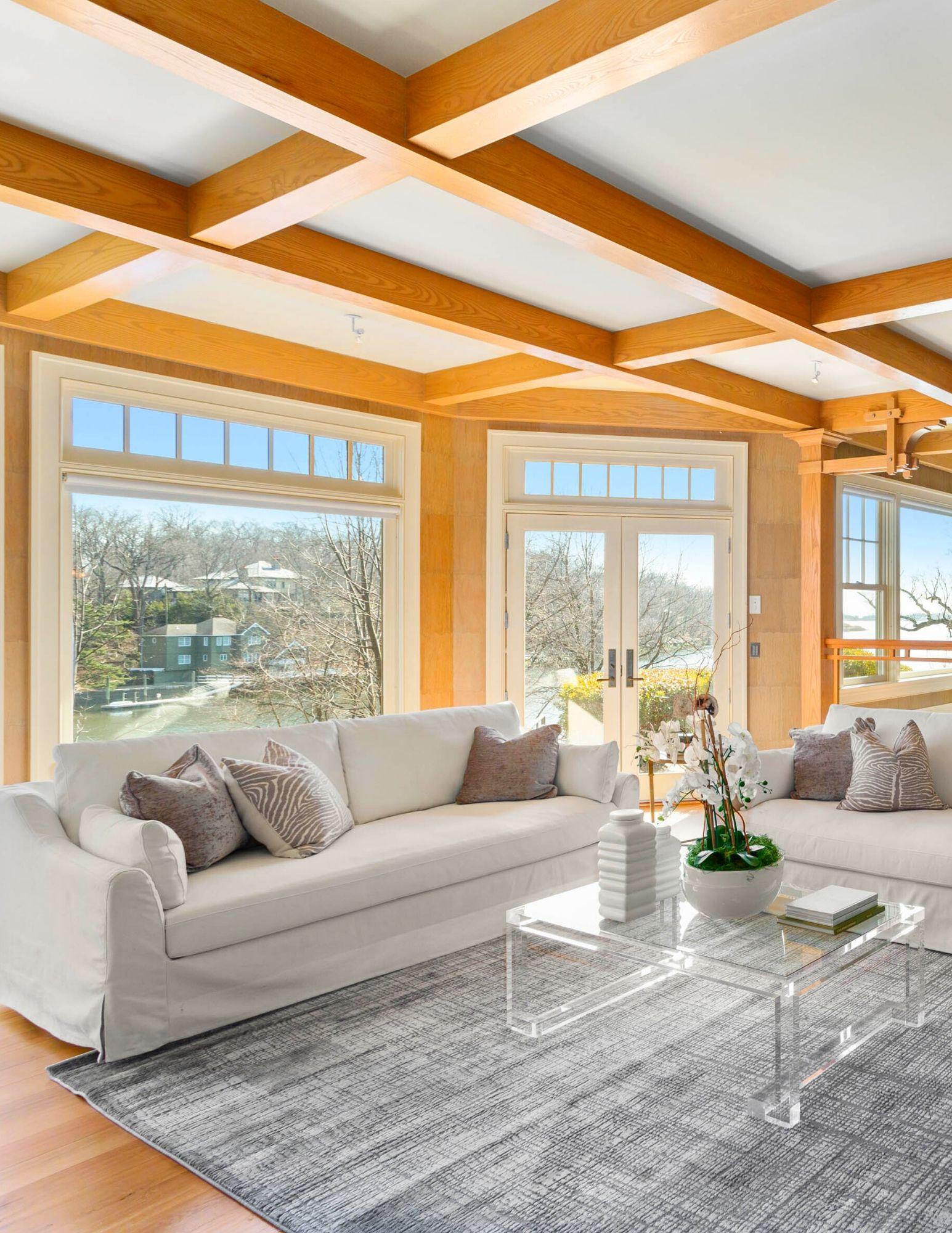 Westport CT Luxury Waterfront Home-7
