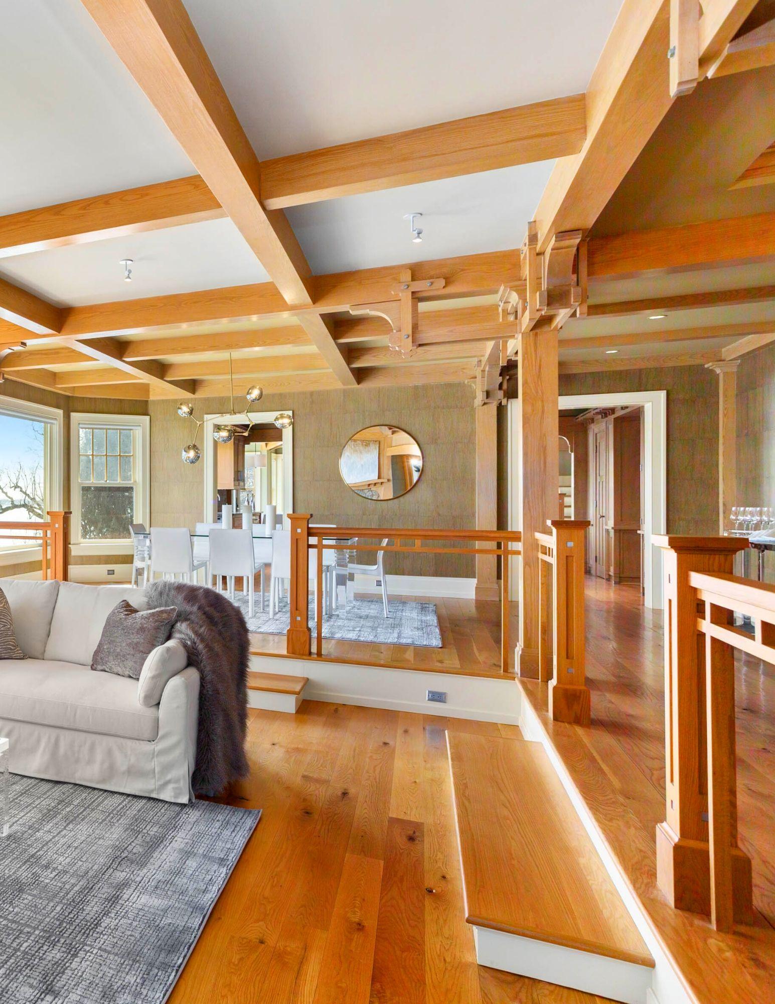Westport CT Luxury Waterfront Home-8