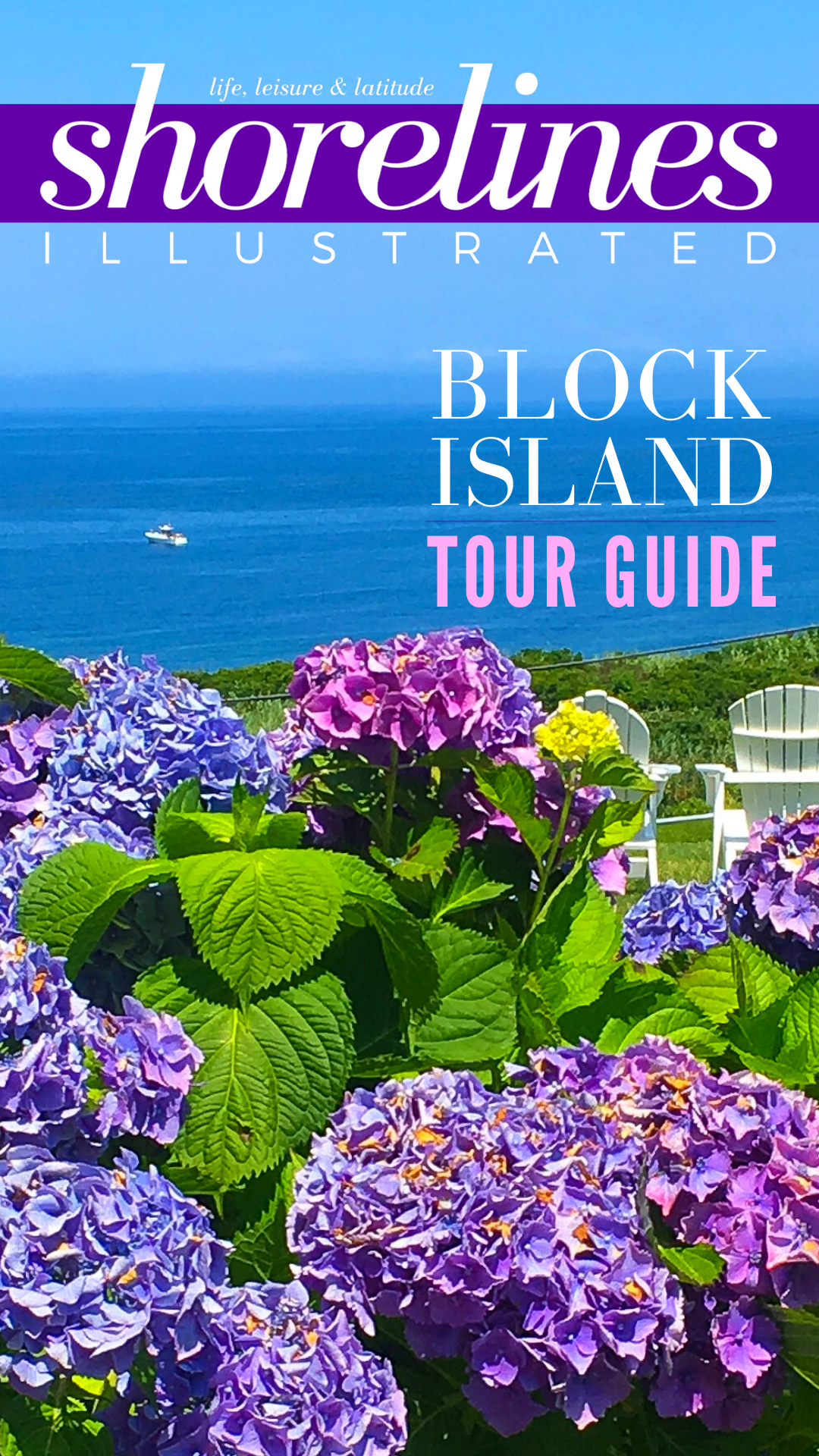 Block Island Tour Guide-1
