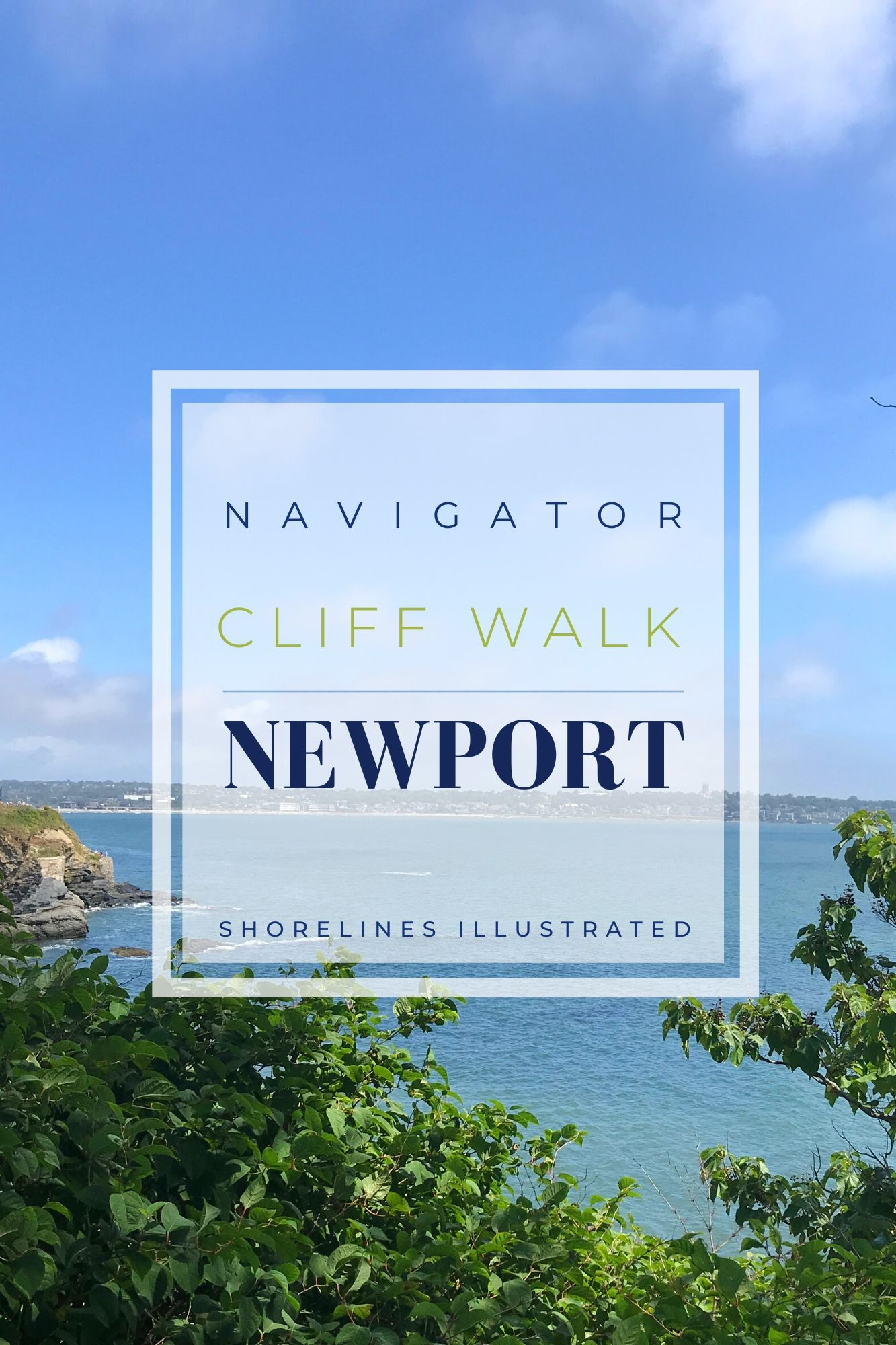 Cliff Walk in Newport Rhode Island-1