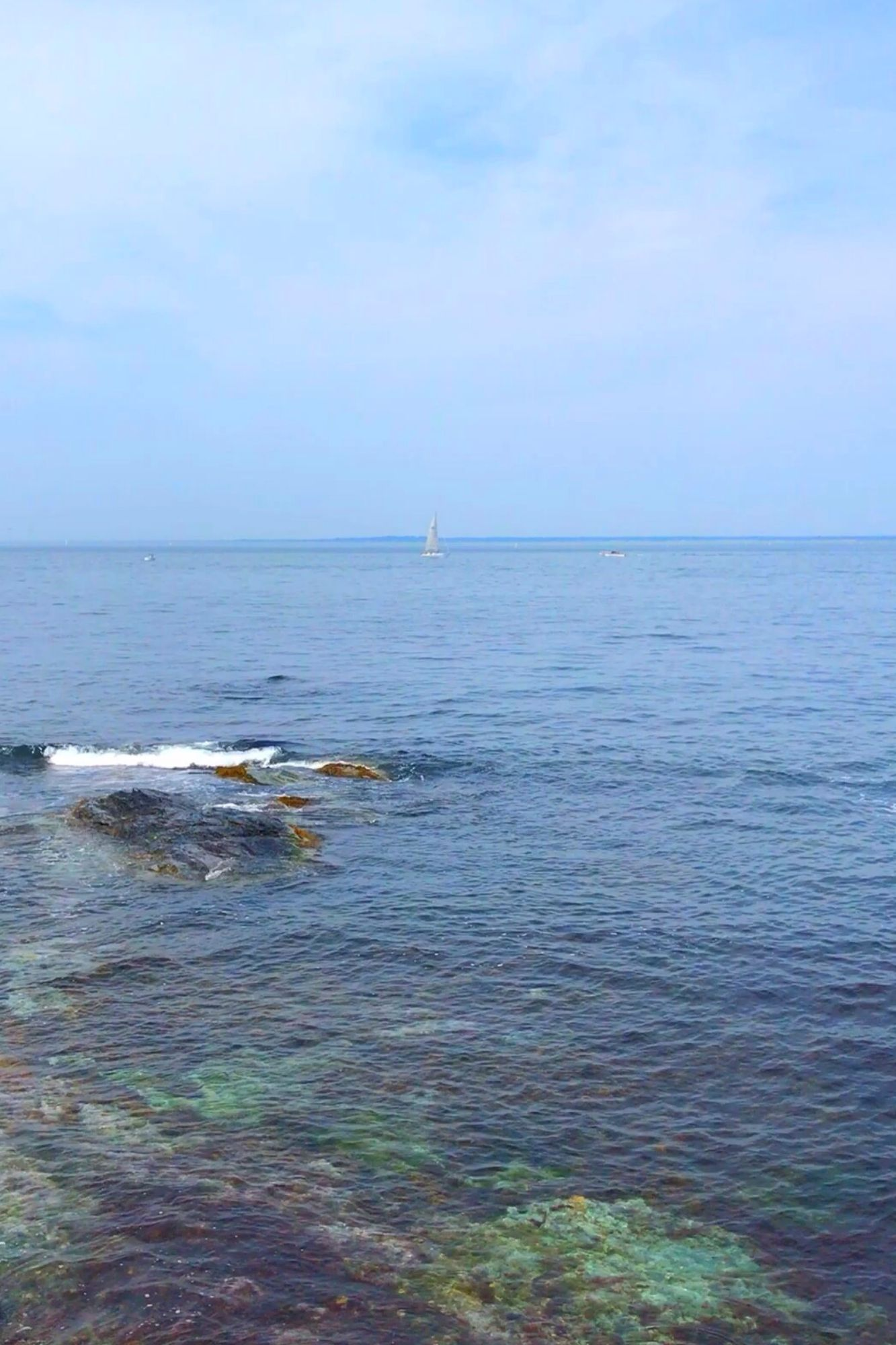 Cliff Walk in Newport Rhode Island-23