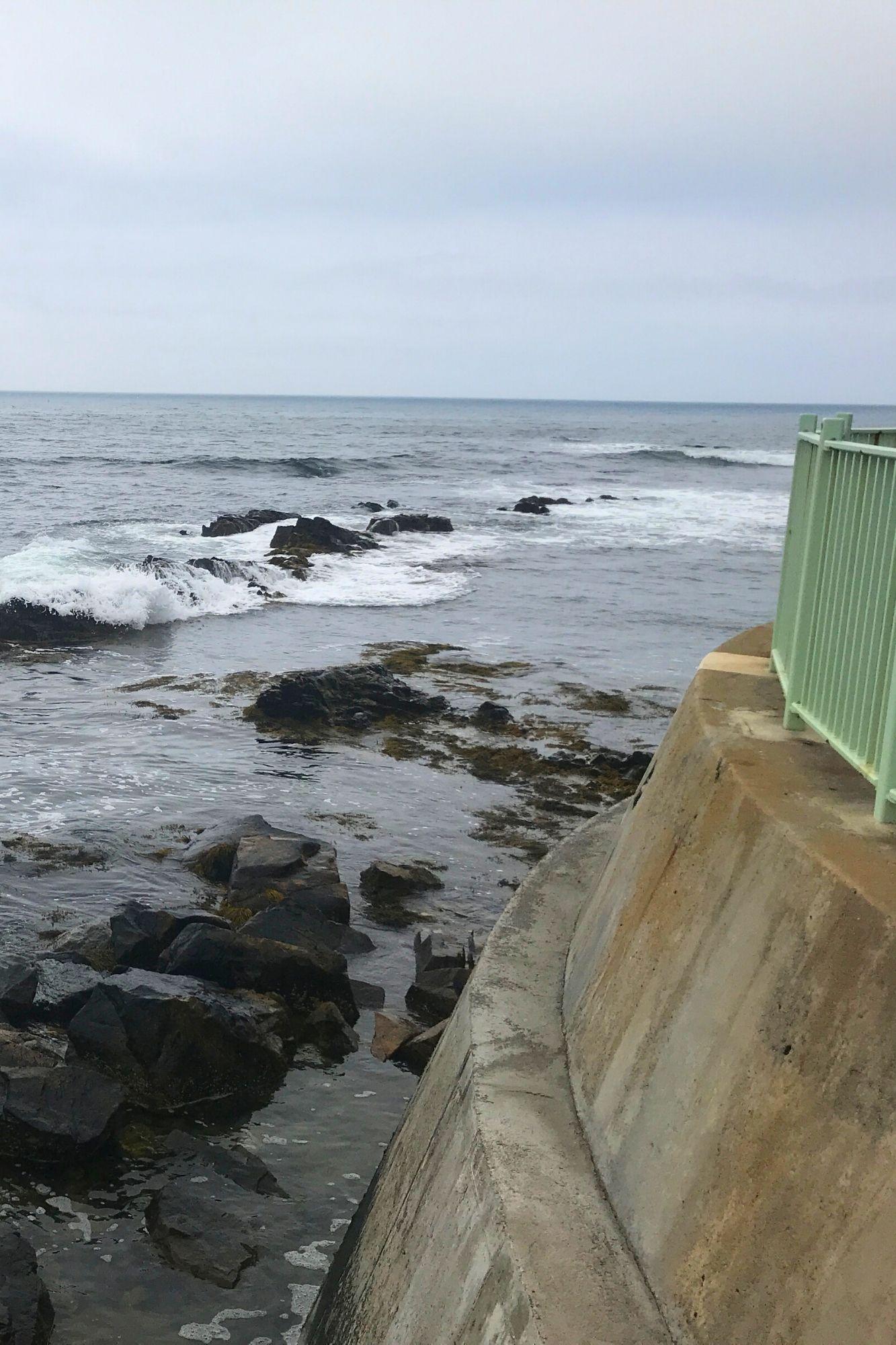 Cliff Walk in Newport Rhode Island-25