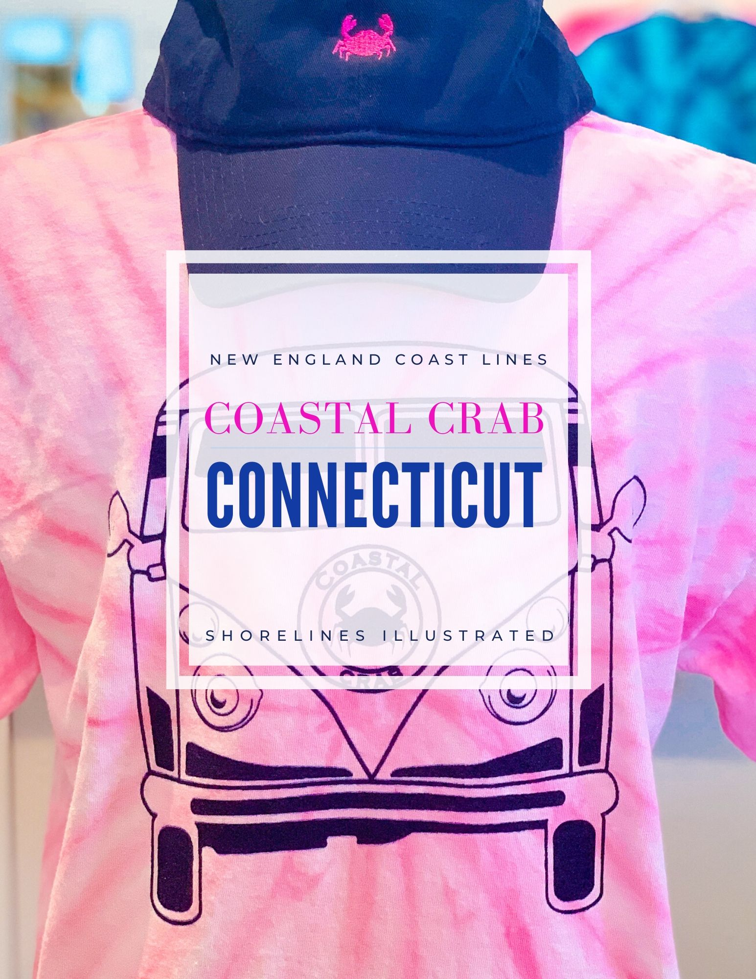 Coastal Crab CT Coastal Gifts on Main Niantic-1