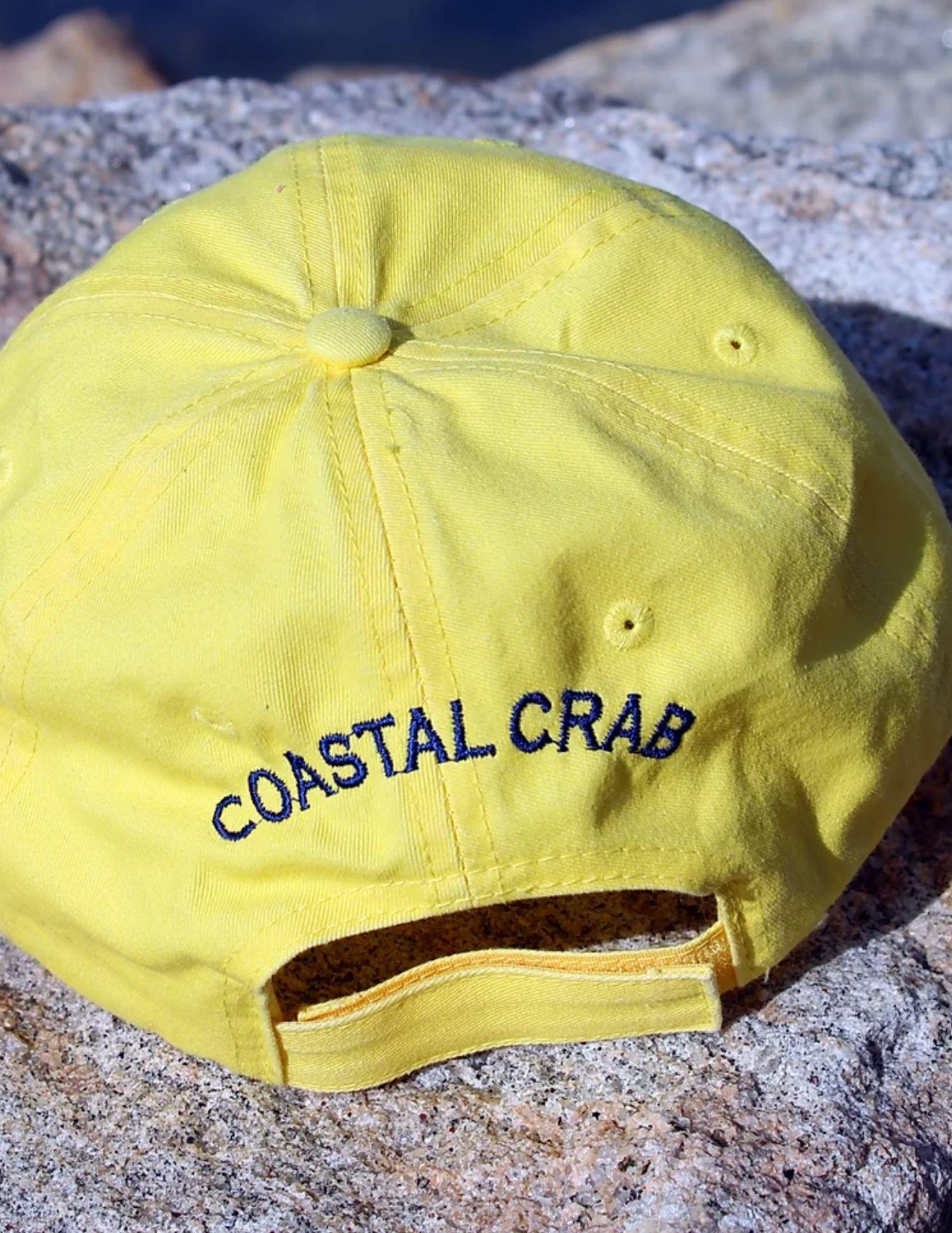 Coastal Crab CT Coastal Gifts on Main Niantic-14