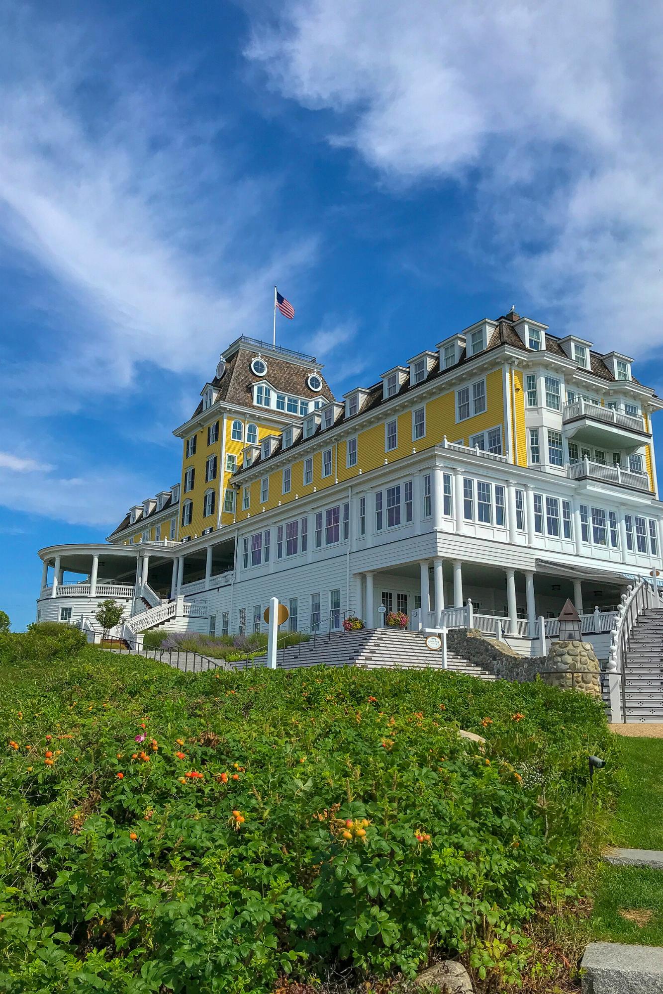 Finding Mrs Ford a Novel by Deborah Royce Ocean House Watch Hill-4