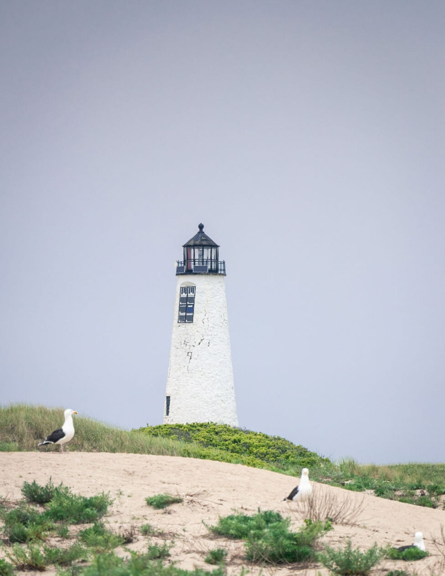 Great Point Nantucket Lighthouse Off Road Island Adventure-8
