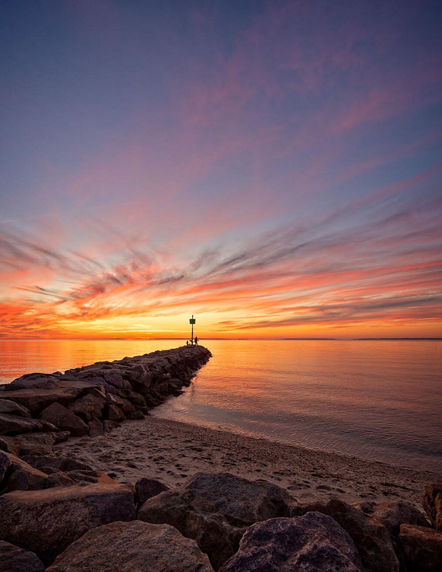 John Montes Jr Photography Best Places to Photograph Sunrise and Sunset on Marthas Vineyard-Best Places to Photograph Sunrise and Sunset on Marthas Vineyard-14