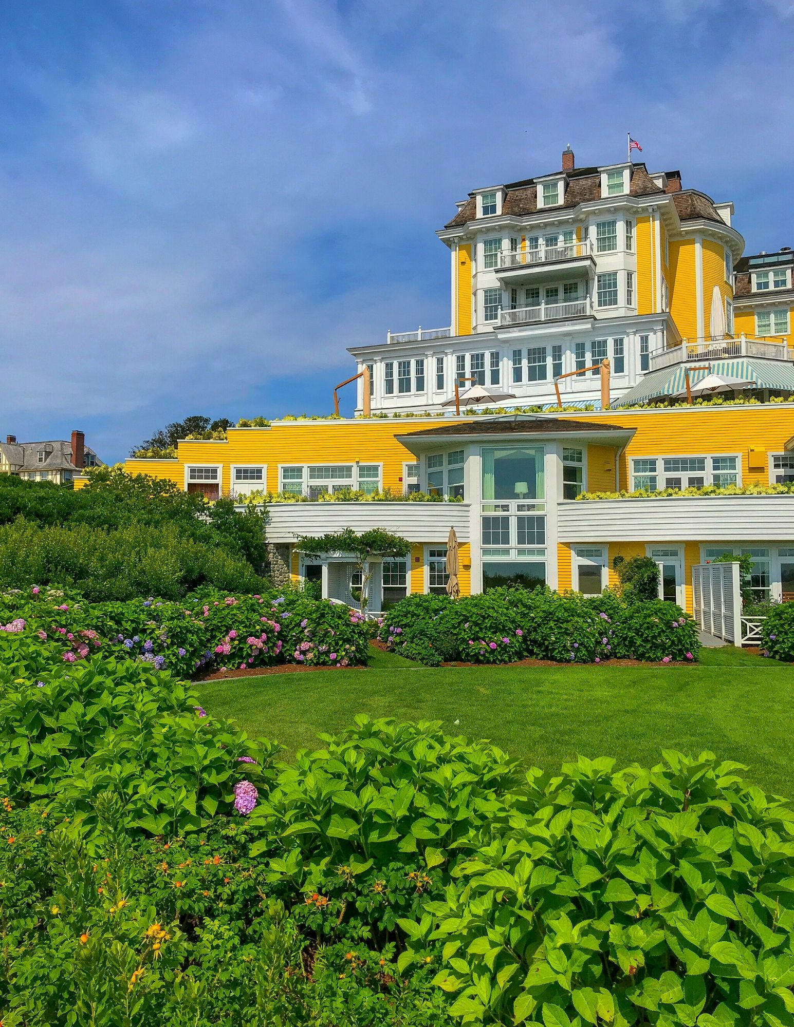 Ocean House Watch Hill Rhode Island-11