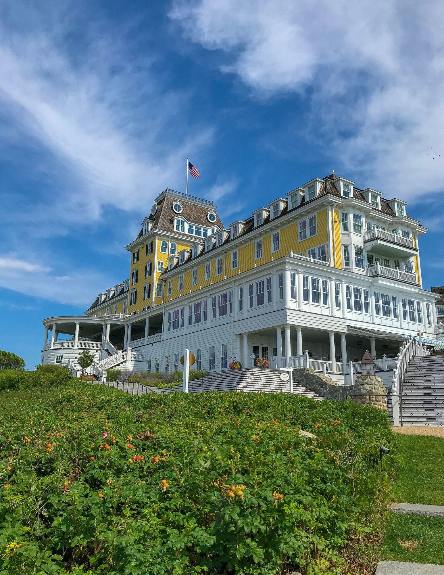 Ocean House Watch Hill Rhode Island-2