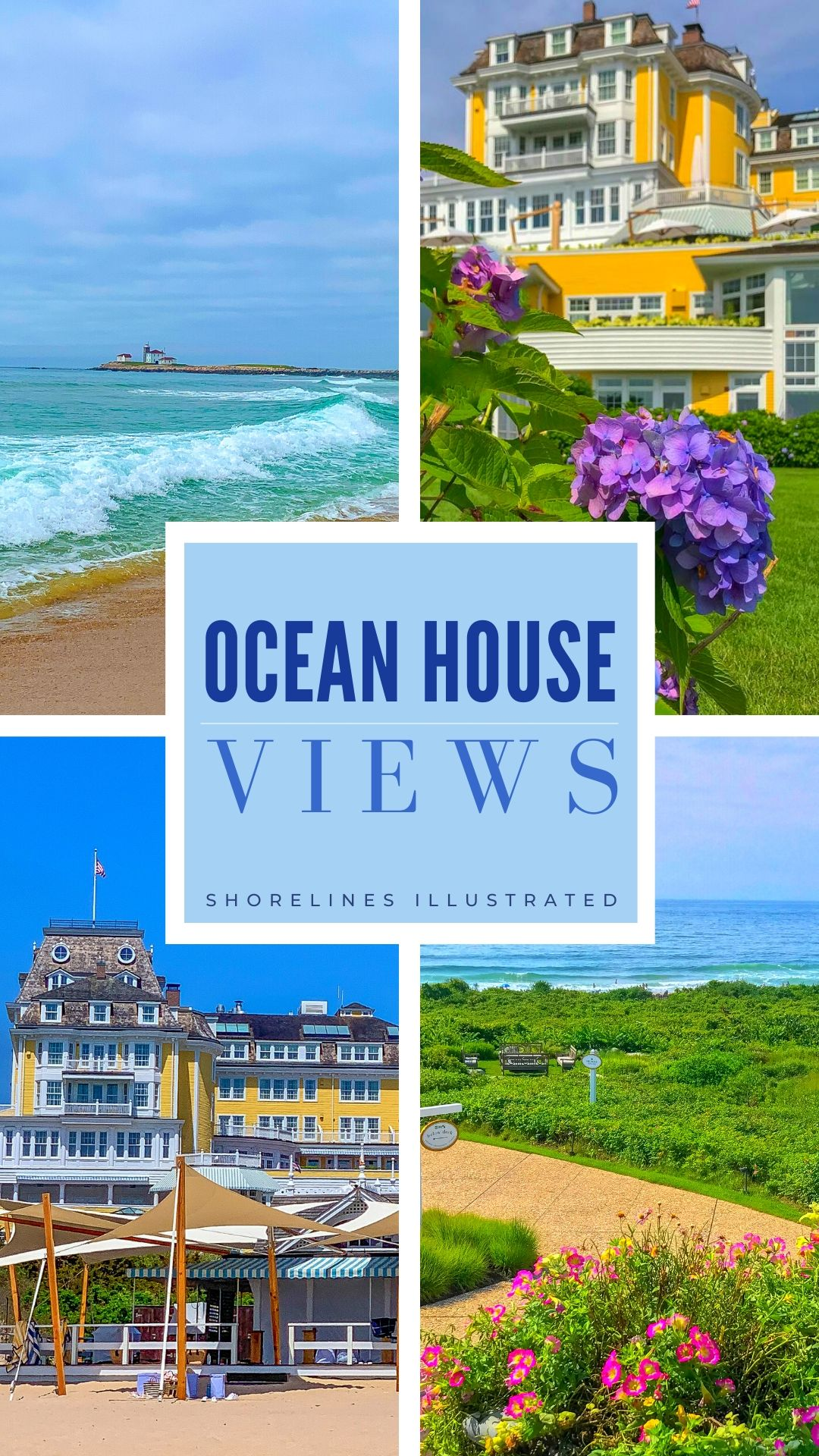 Ocean House Watch Hill Rhode Island PINS-3