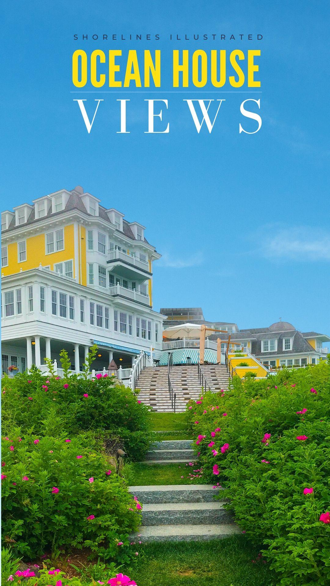 Ocean House Watch Hill Rhode Island PINS-7