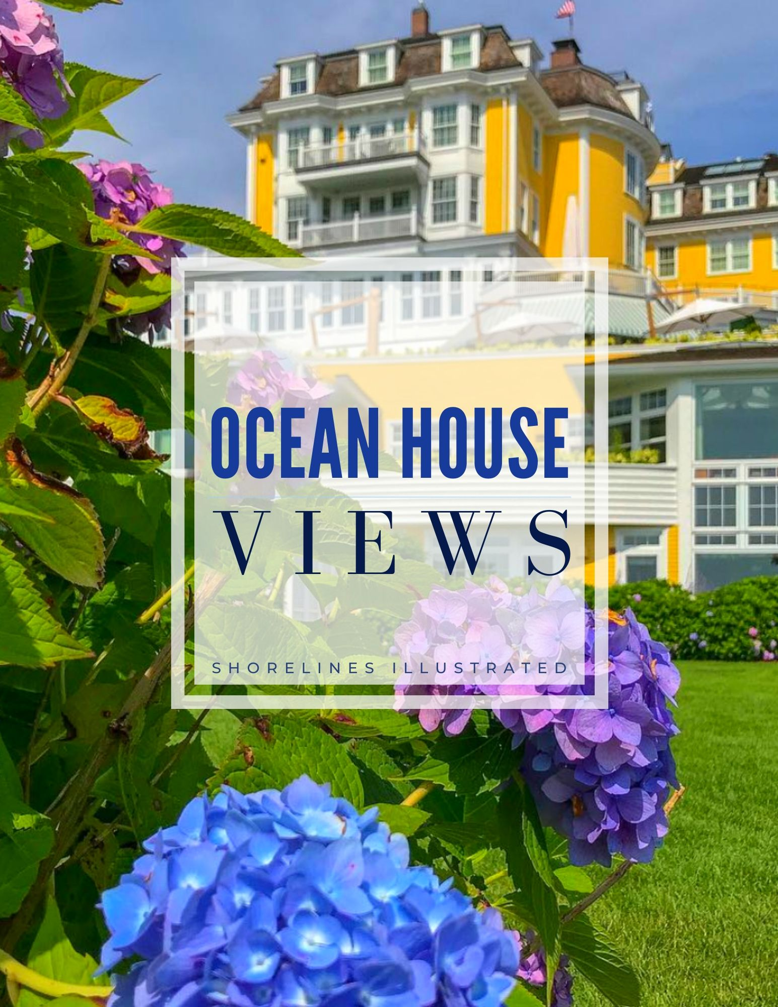 Ocean House Web