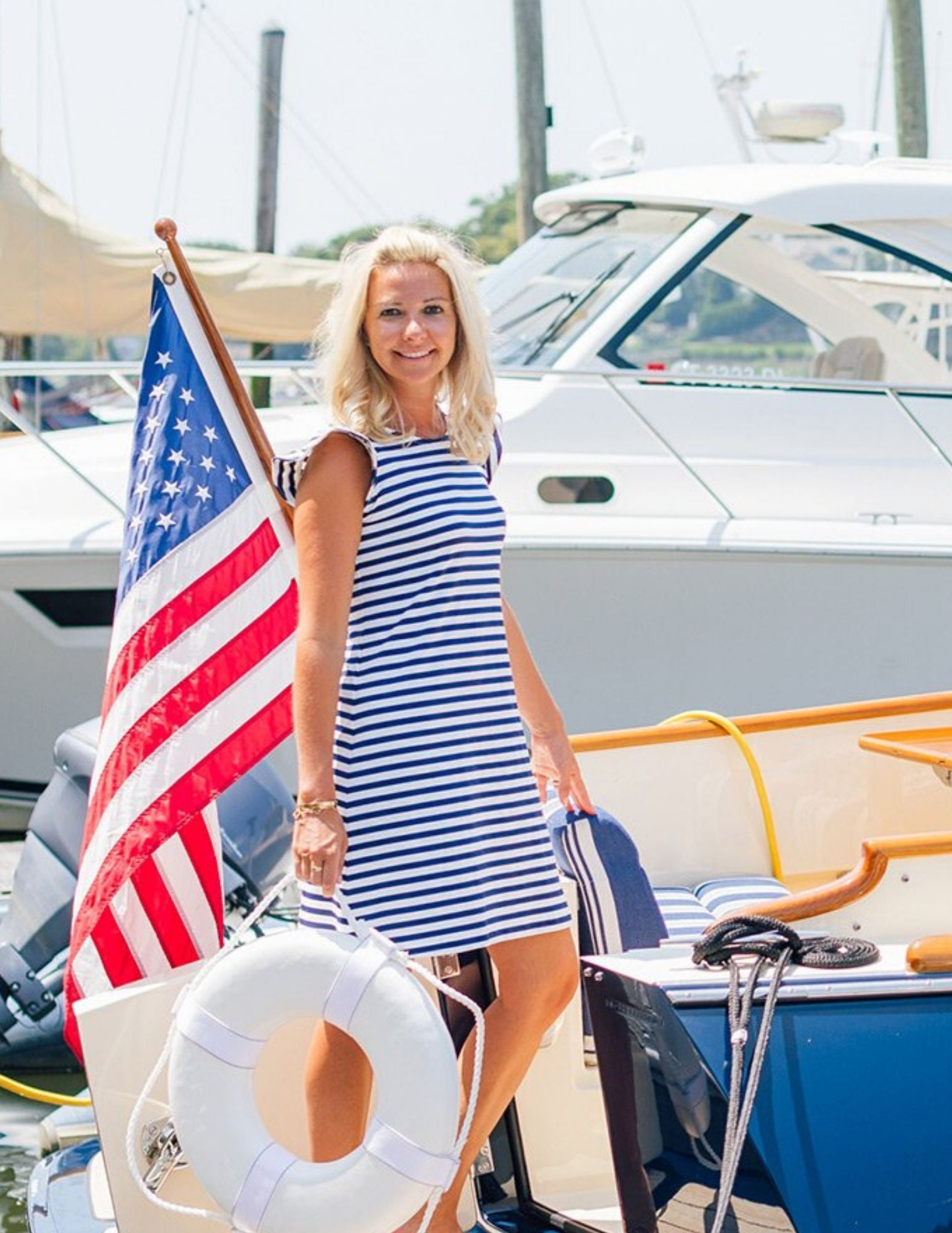 Sailor Sailor Clothing Summer Collection-9