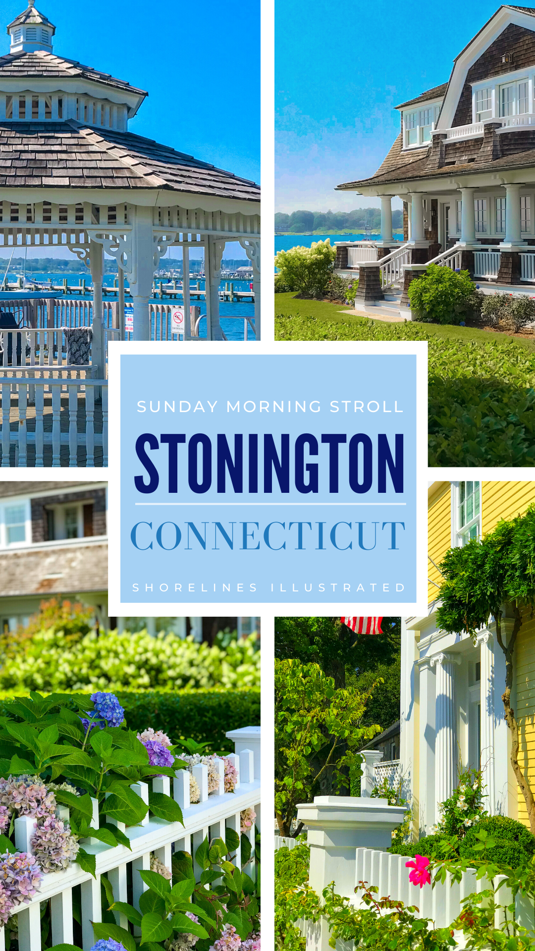 Spend the Day in Stonington CT-3