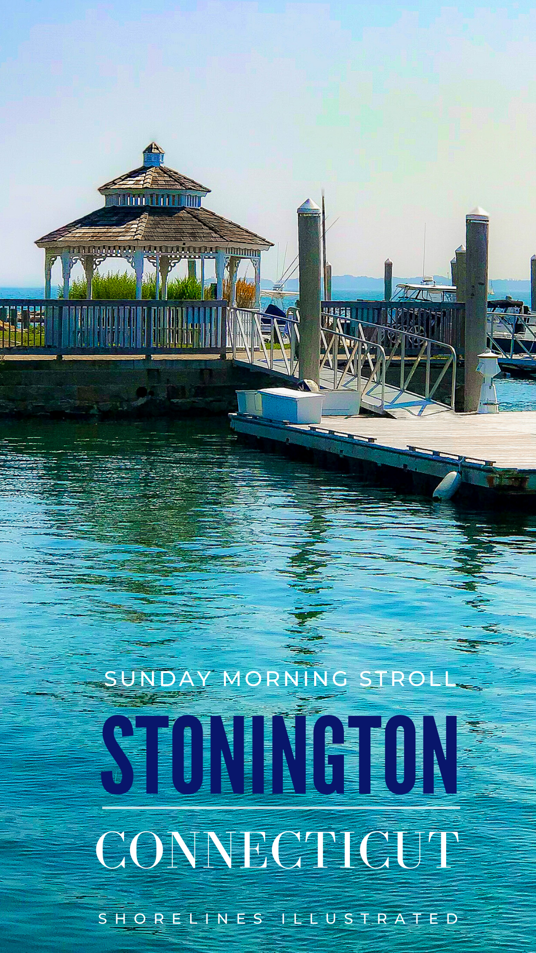 Spend the Day in Stonington CT-6