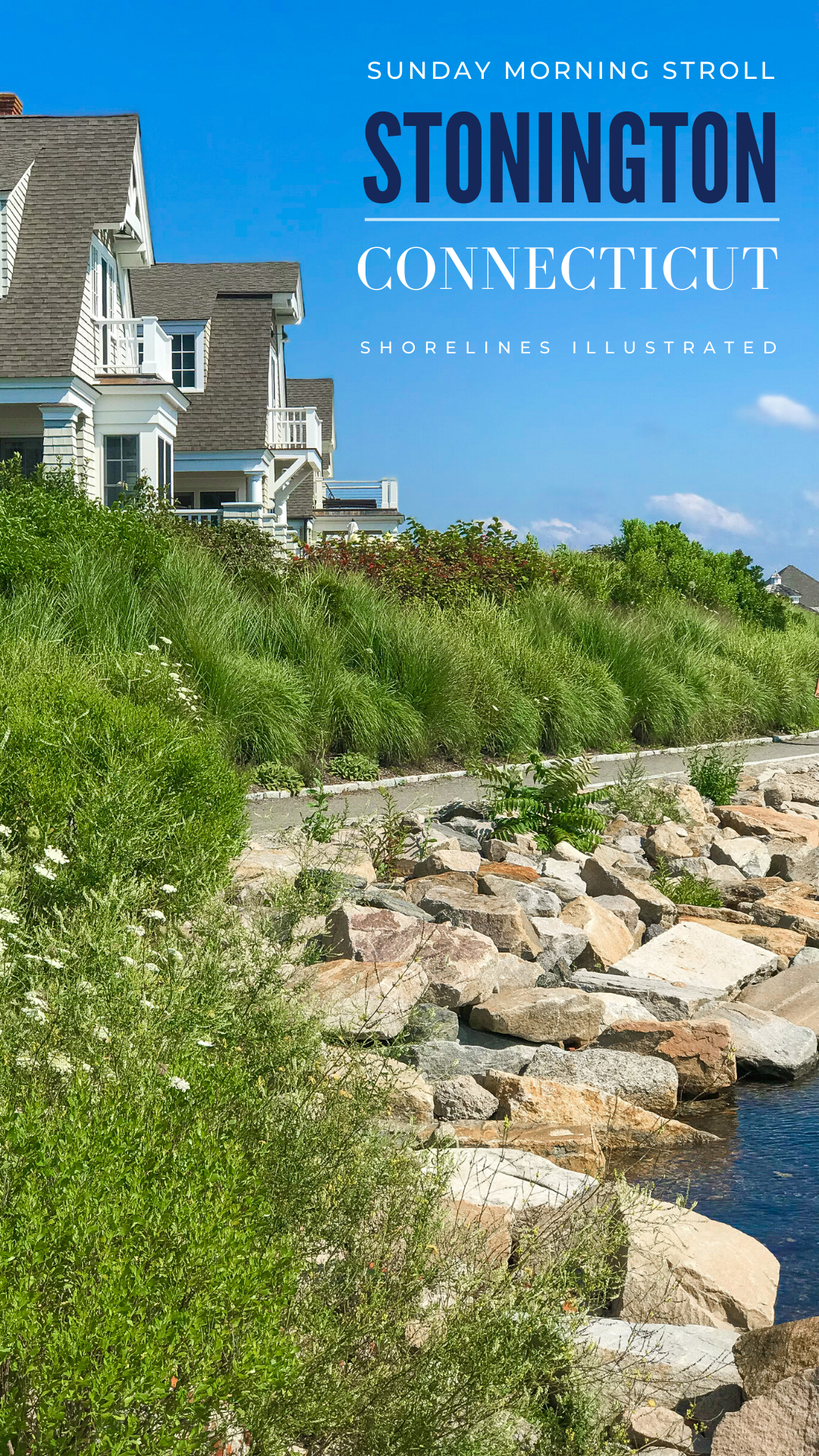 Spend the Day in Stonington CT-8