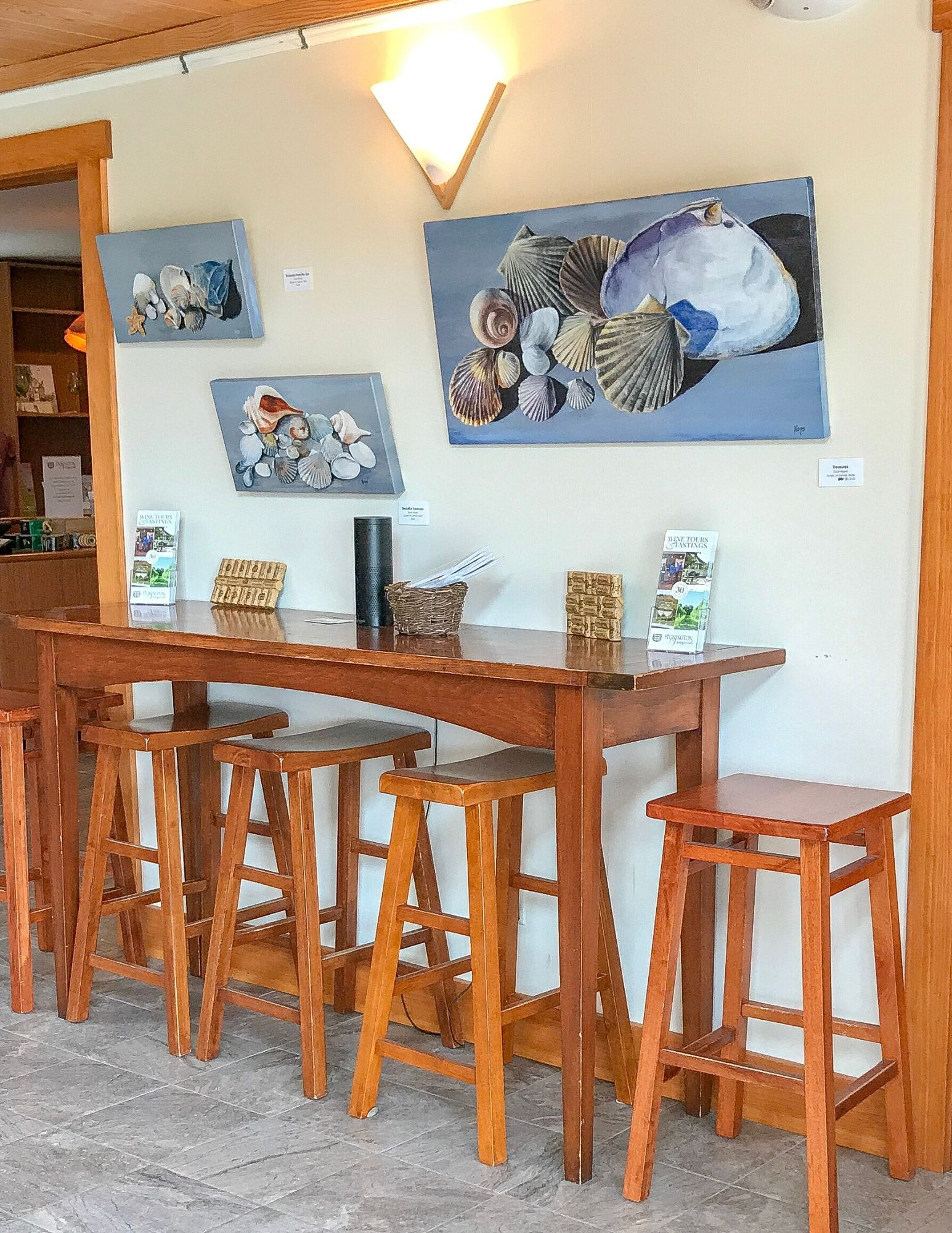 Stonington Vineyards CT Wine Trail-10