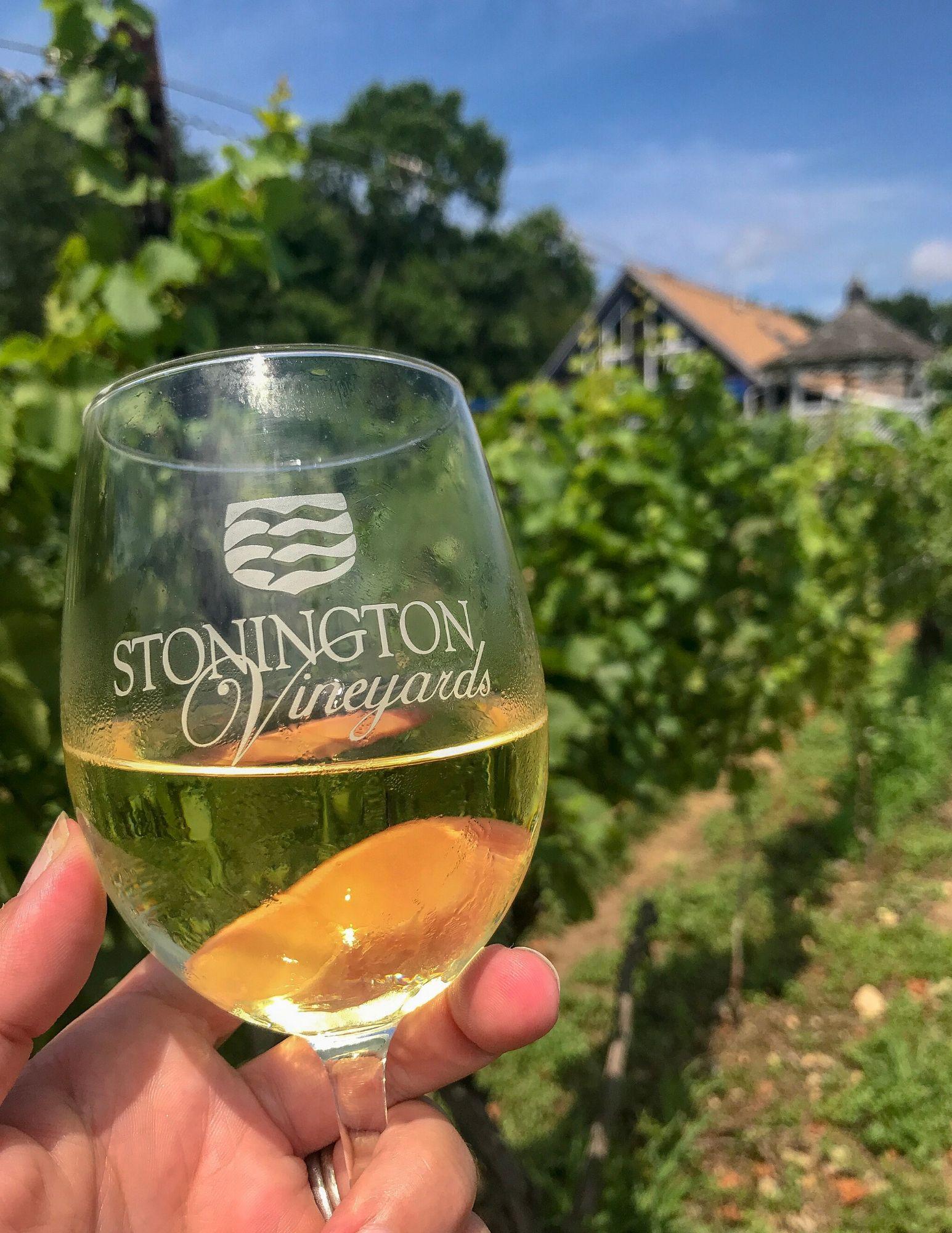 Stonington Vineyards CT Wine Trail-6