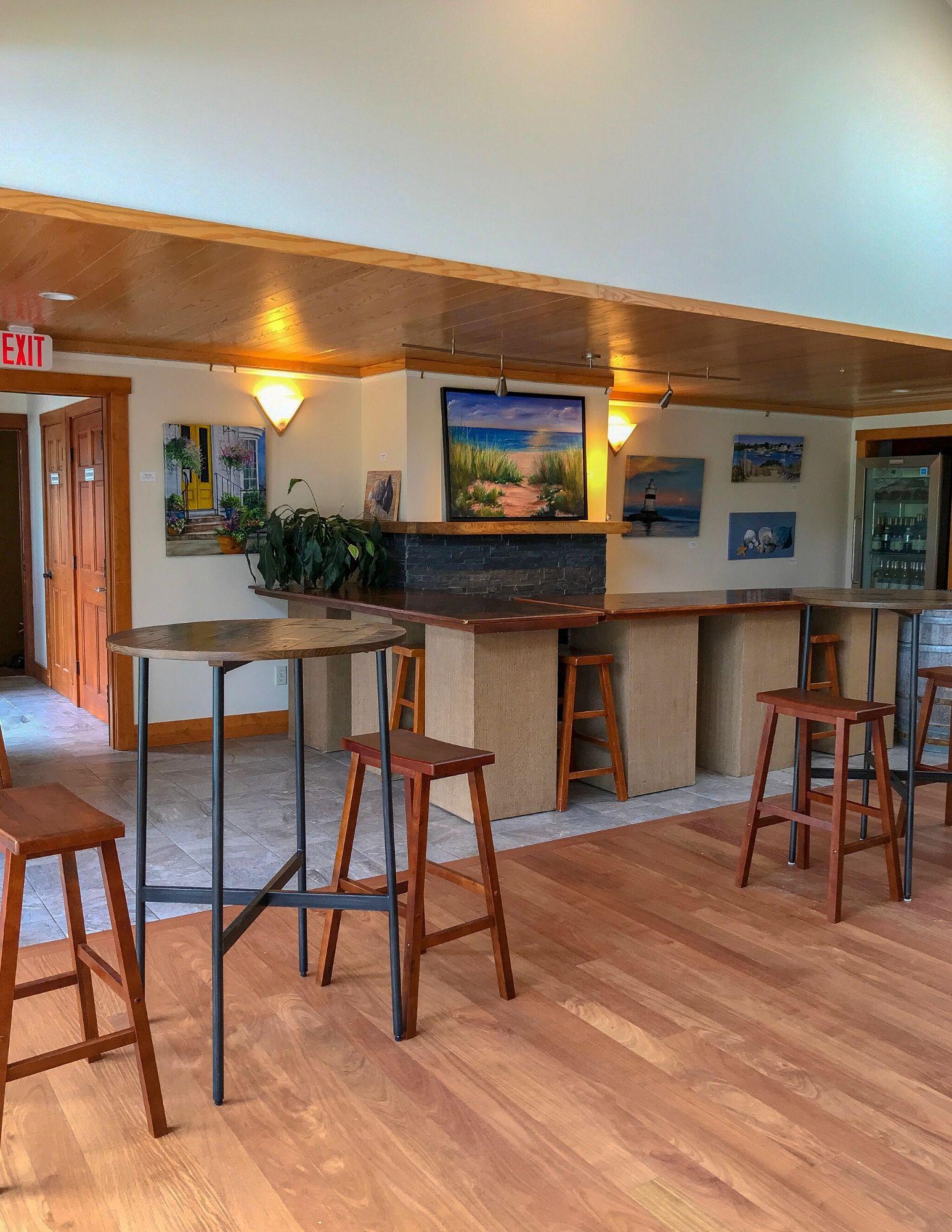 Stonington Vineyards CT Wine Trail-9