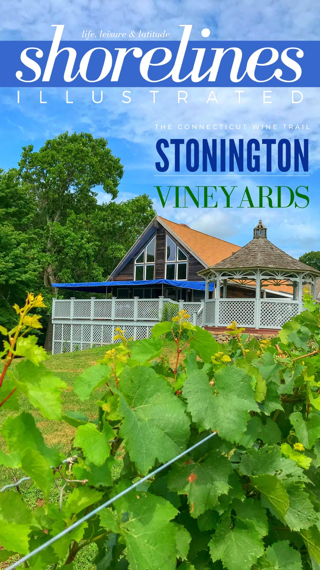 Stonington Vineyards Wine Tasting-1