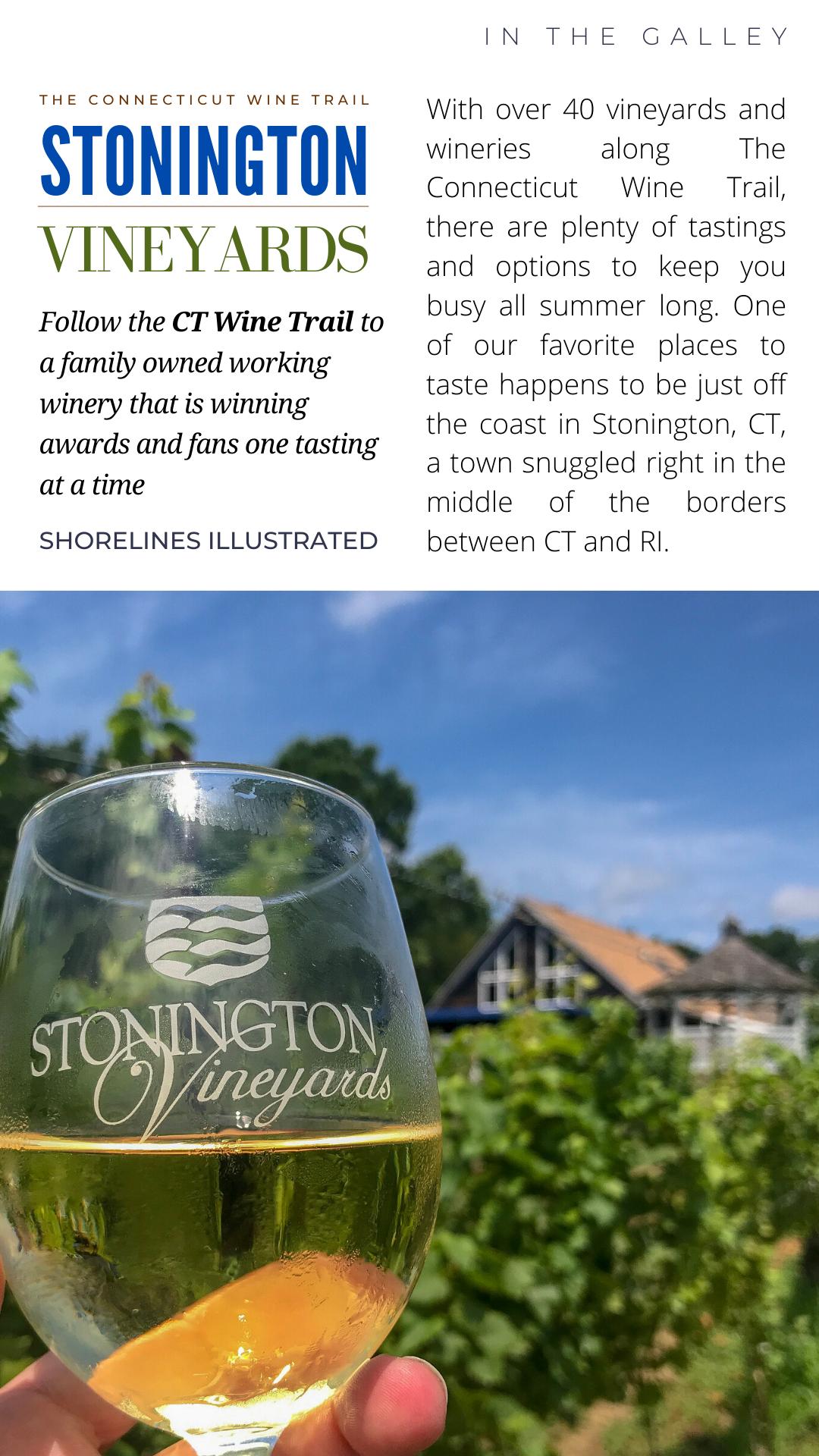 Stonington Vineyards Wine Tasting-2