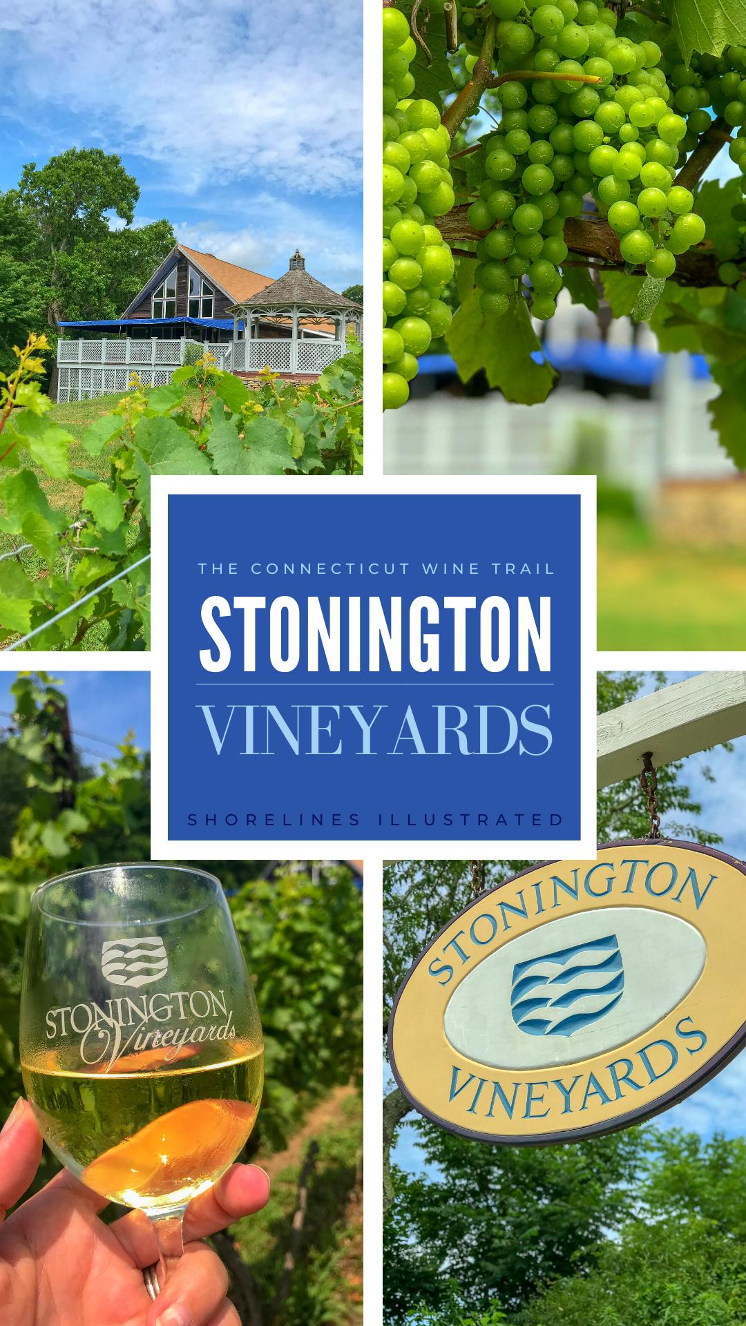 Stonington Vineyards Wine Tasting-3