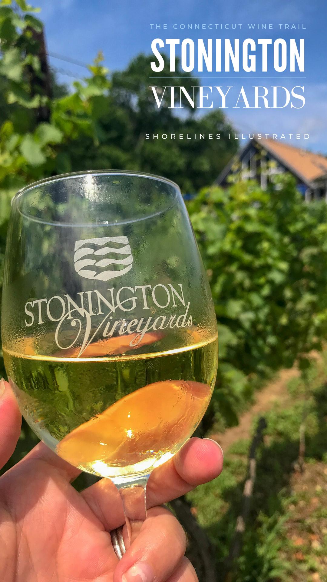 Stonington Vineyards Wine Tasting-5