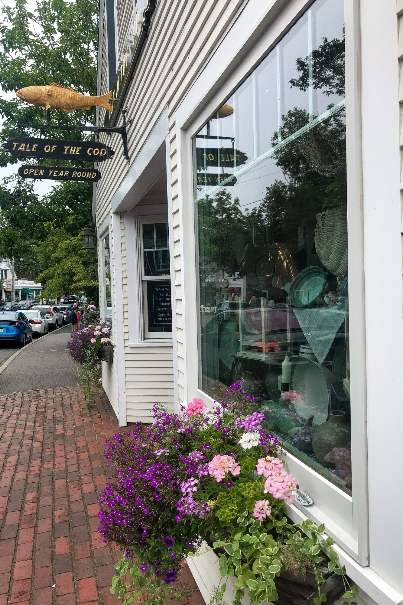 The Perfect Day in Chatham Cape Cod-10