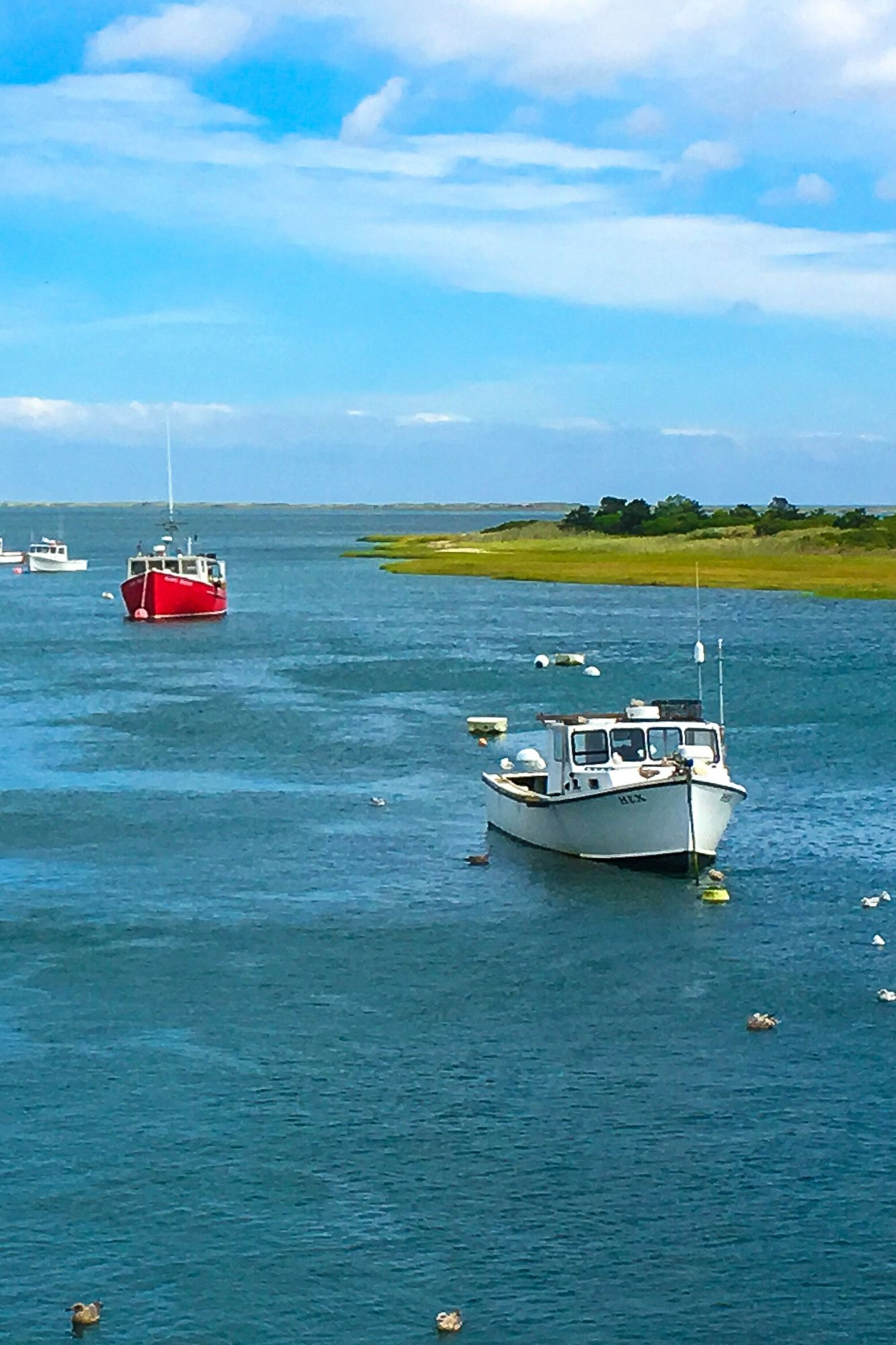The Perfect Day in Chatham Cape Cod-41