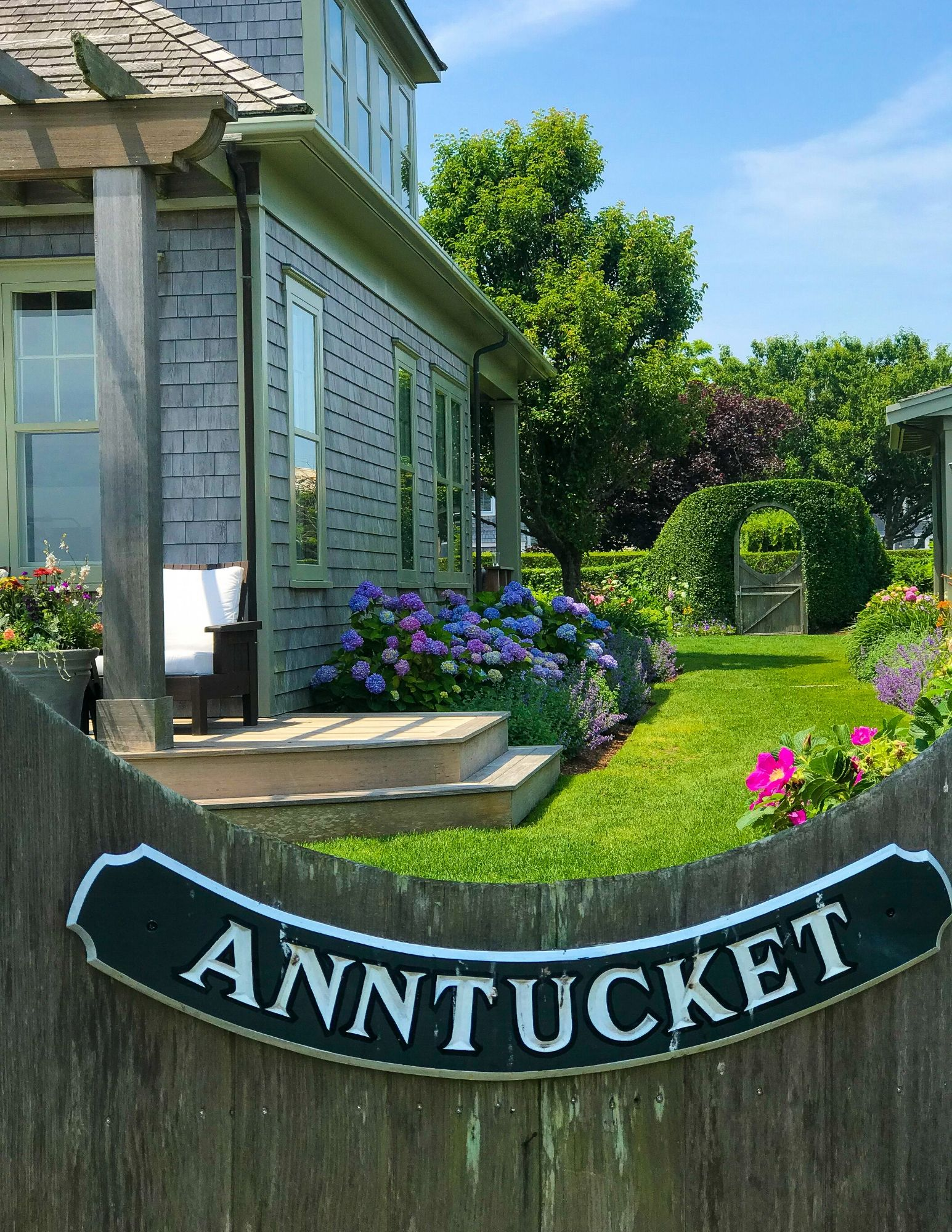 The Sconset Bluff Walk Siasconset Nantucket-8