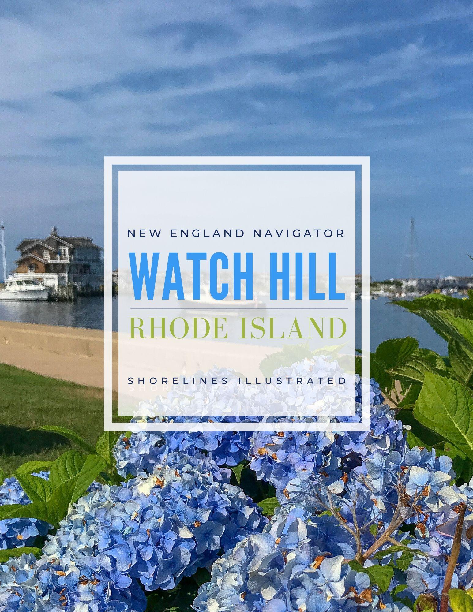 Watch Hill Rhode Island Travel Guide-1