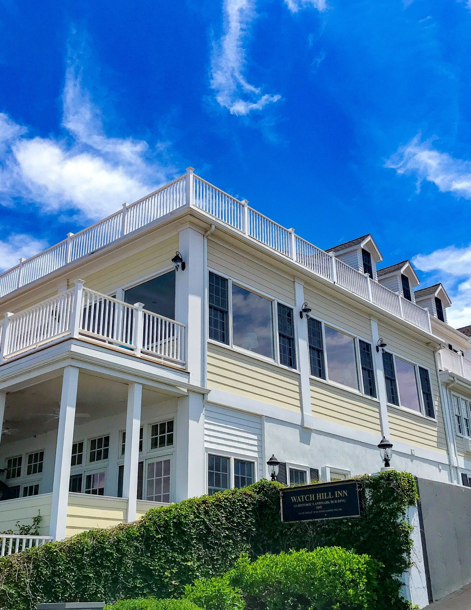 Watch Hill Rhode Island Travel Guide-20