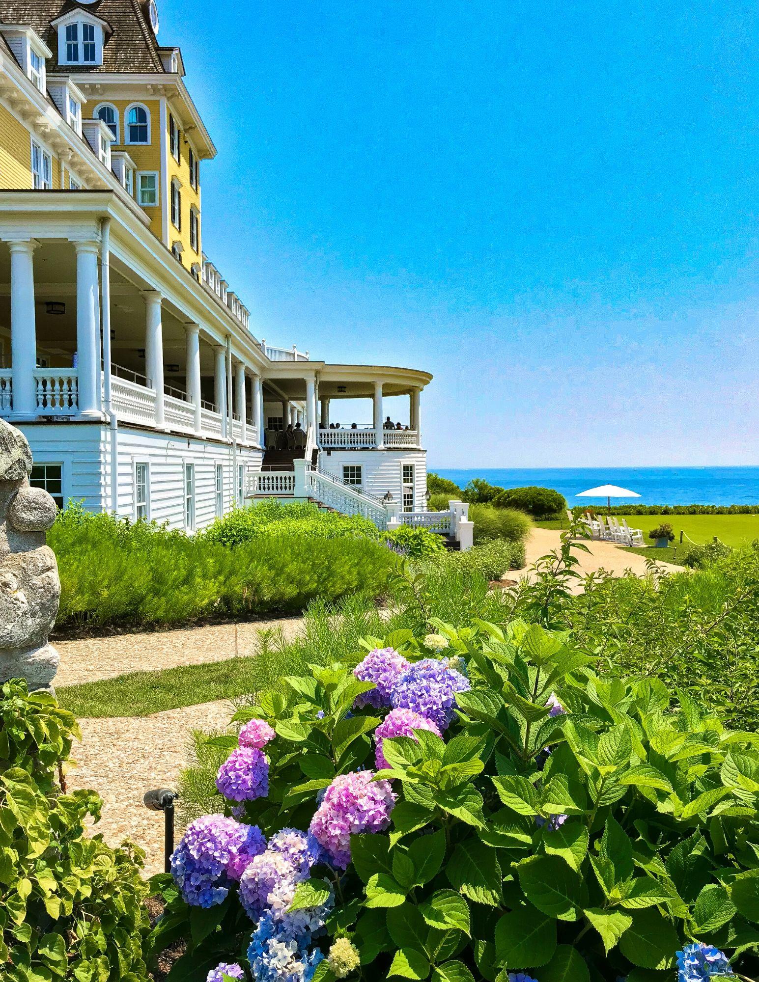 Watch Hill Rhode Island Travel Guide-36