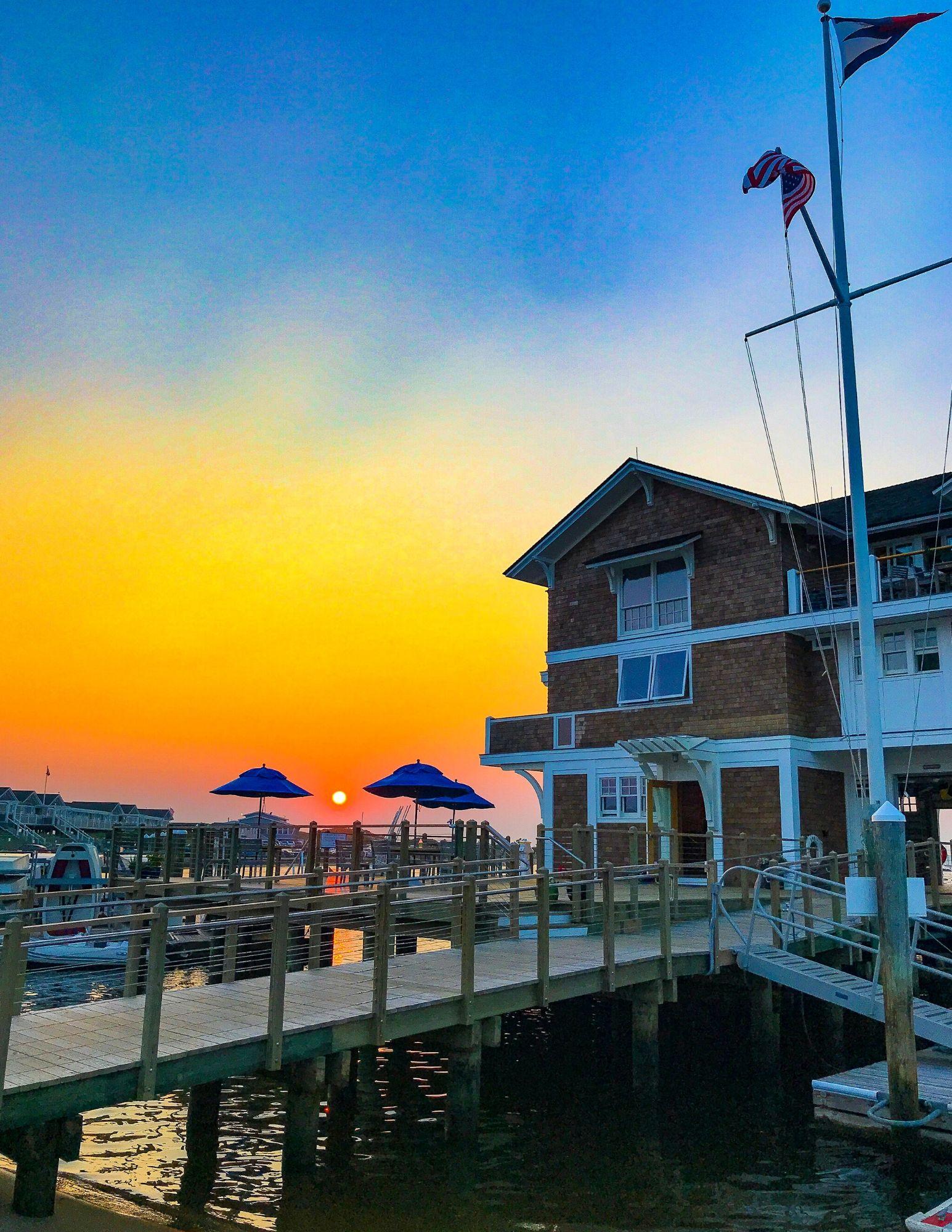 Watch Hill Rhode Island Travel Guide-43