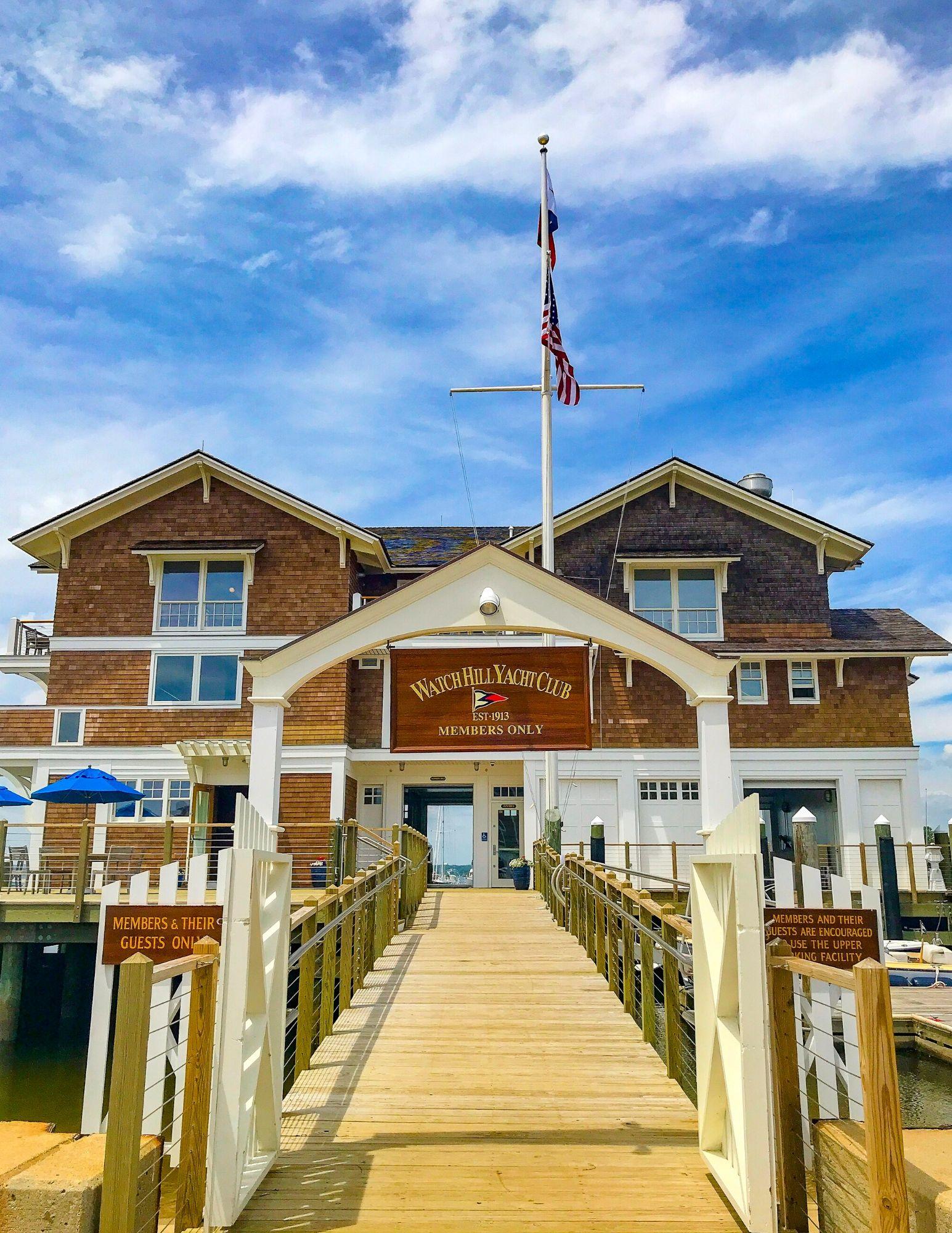 Watch Hill Rhode Island Travel Guide-6