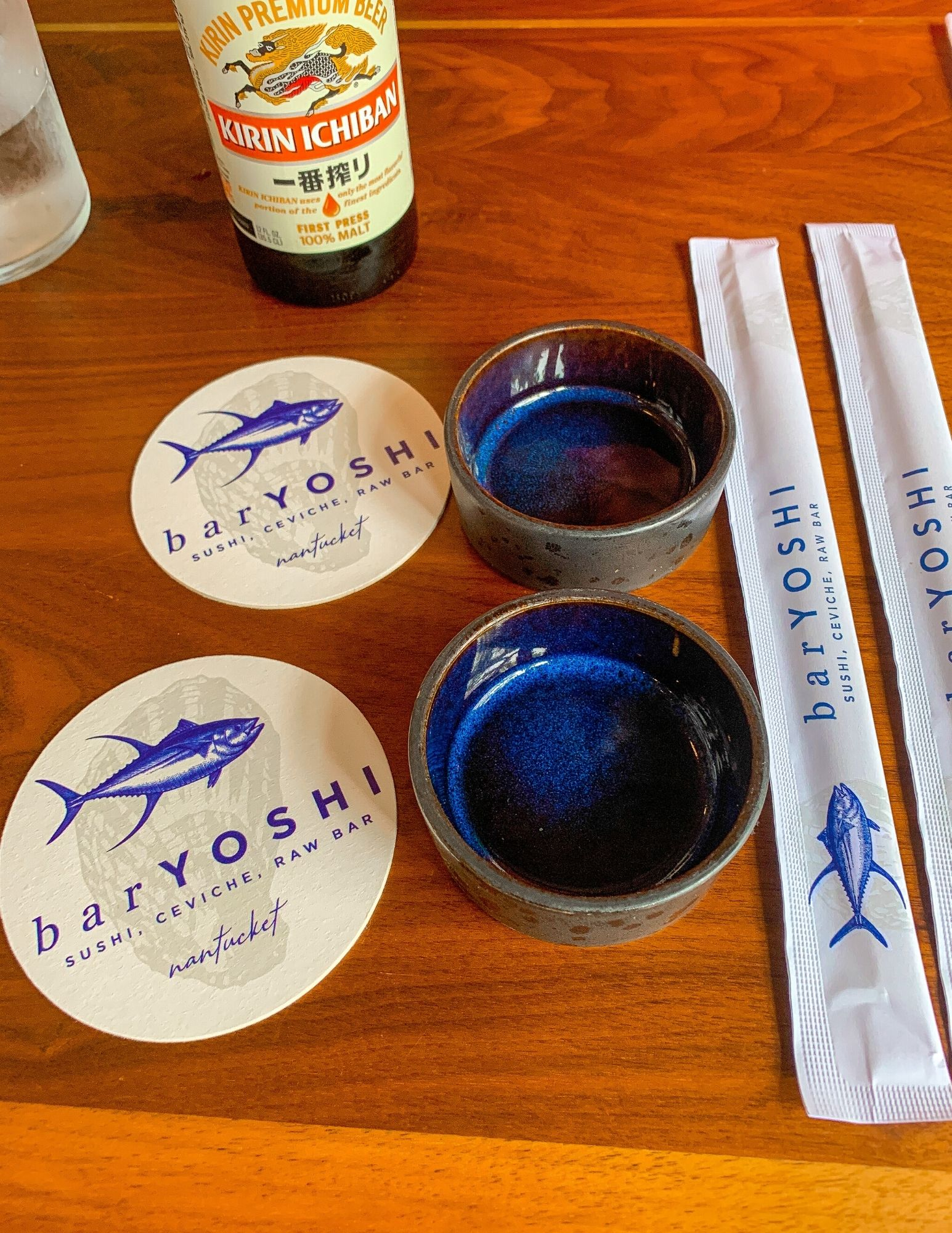 Places to eat on Nantucket Bar Yoshi Sushi and Raw Bar Gallery-15